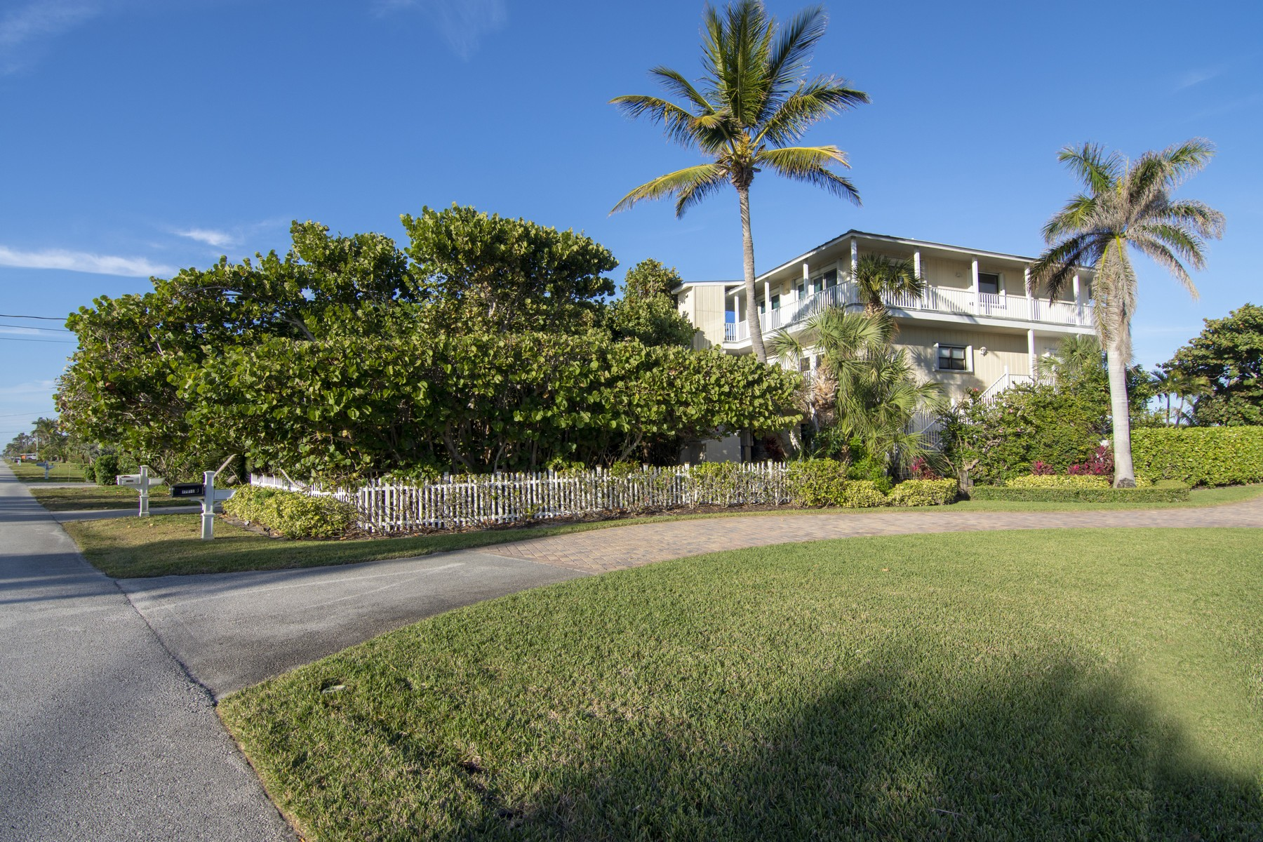 Property for Sale at Breathtaking Ocean to River Views! 12680 Highway A1A Vero Beach, Florida 32963 United States