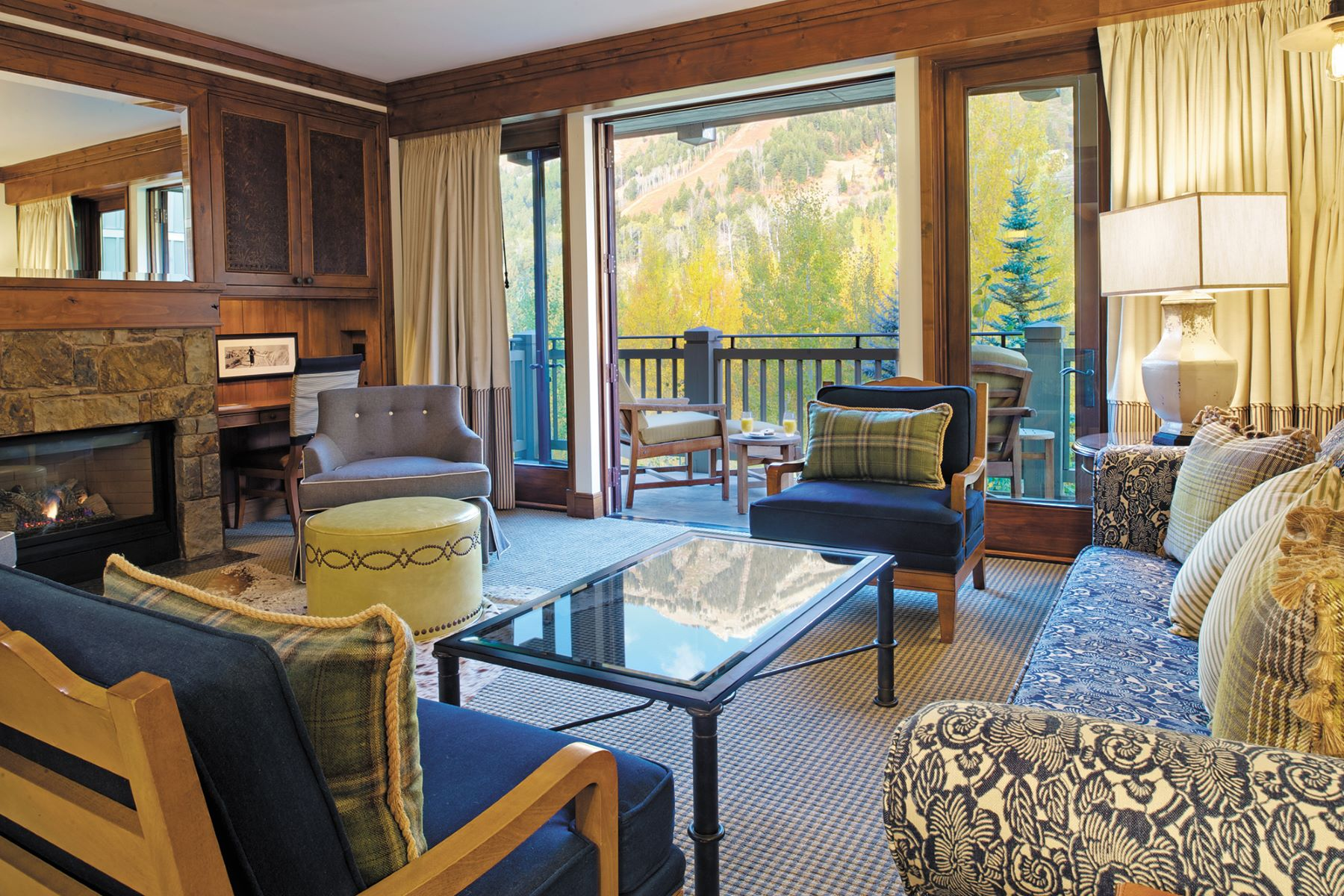 Appartement en copropriété pour l Vente à 3 Bedroom Four Seasons Residence Club 7680 Granite Loop Road, Unit 554 Four Seasons (WY) Teton Village, Wyoming, 83025 Jackson Hole, États-Unis