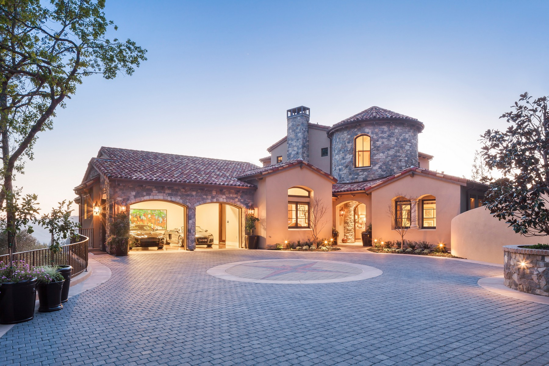 Villa per Vendita alle ore 748 Adobe Canyon Road 748 Adobe Canyon Road Kenwood, California 95452 Stati Uniti