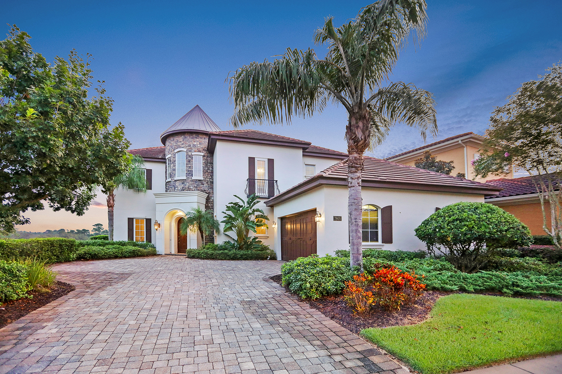 Single Family Homes for Active at REUNION 7805 Palmilla Ct Reunion, Florida 34747 United States