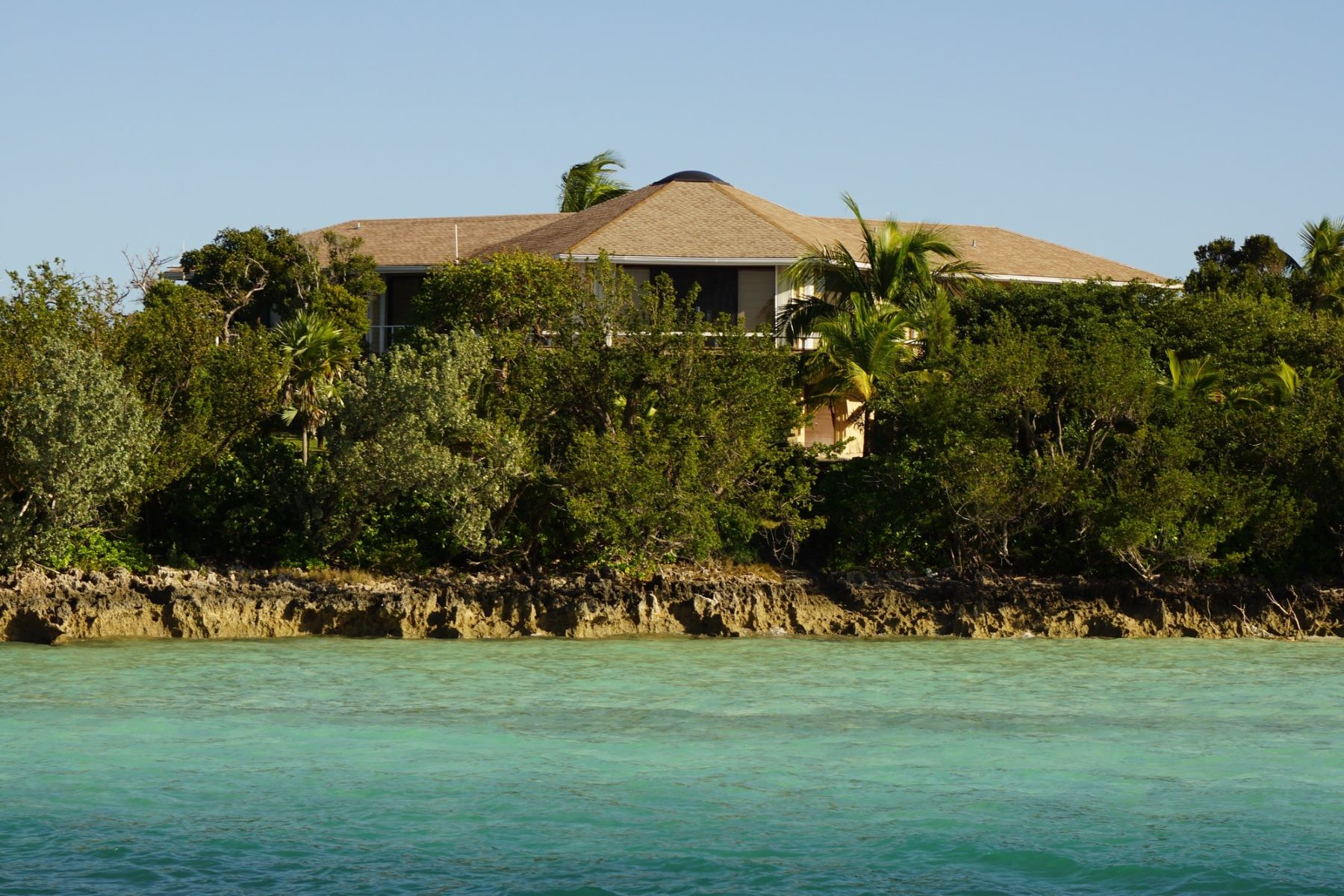 Additional photo for property listing at Simcha Too Scotland Cay, Abaco Bahamas