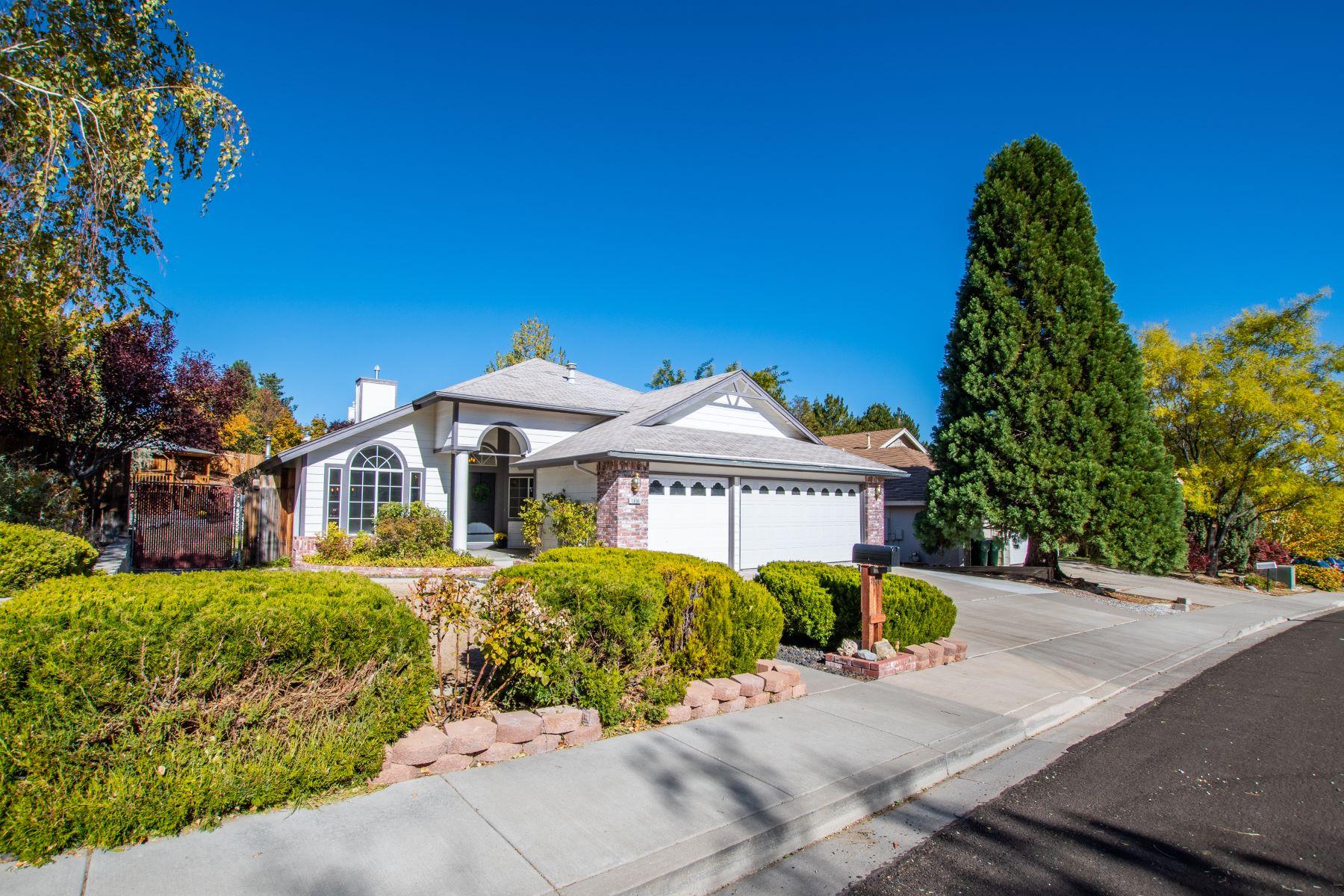Property for Active at 1830 Lakeland Hills, Reno, Nevada 1830 Lakeland Hills Reno, Nevada 89523 United States