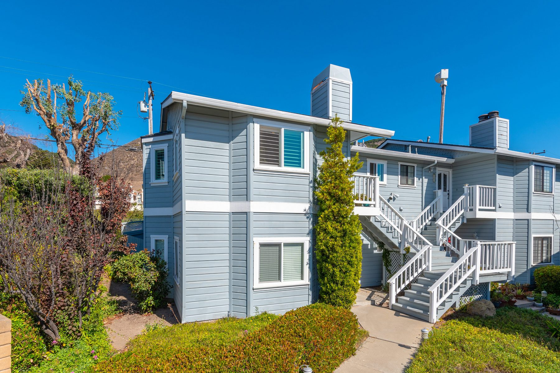 townhouses for Sale at Condo Steps from the Beach 2558 Coburn Ln. Pismo Beach, California 93449 United States