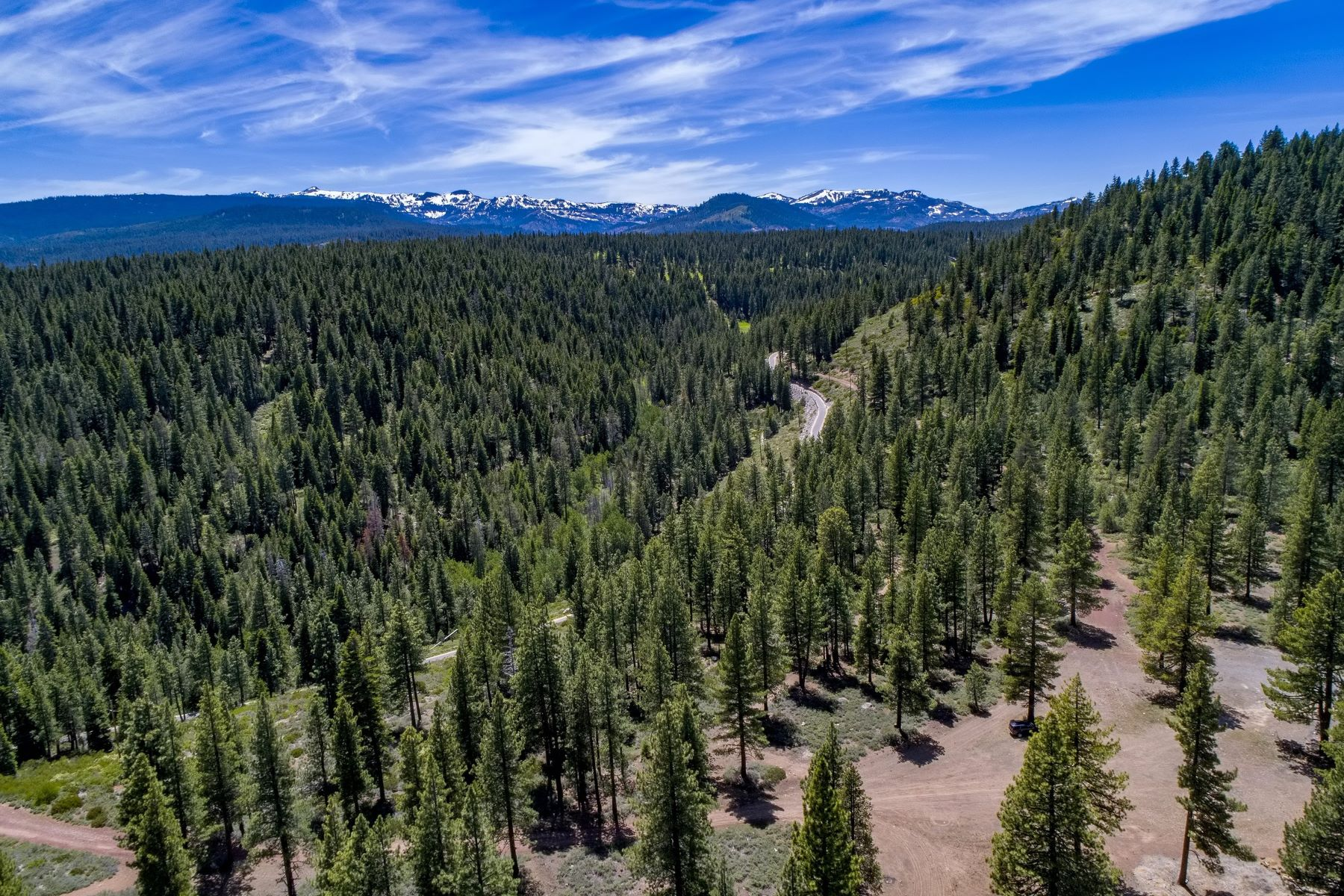 Land for Active at Creek and Mountain Views 000 Bridge Street Truckee, California 96161 United States
