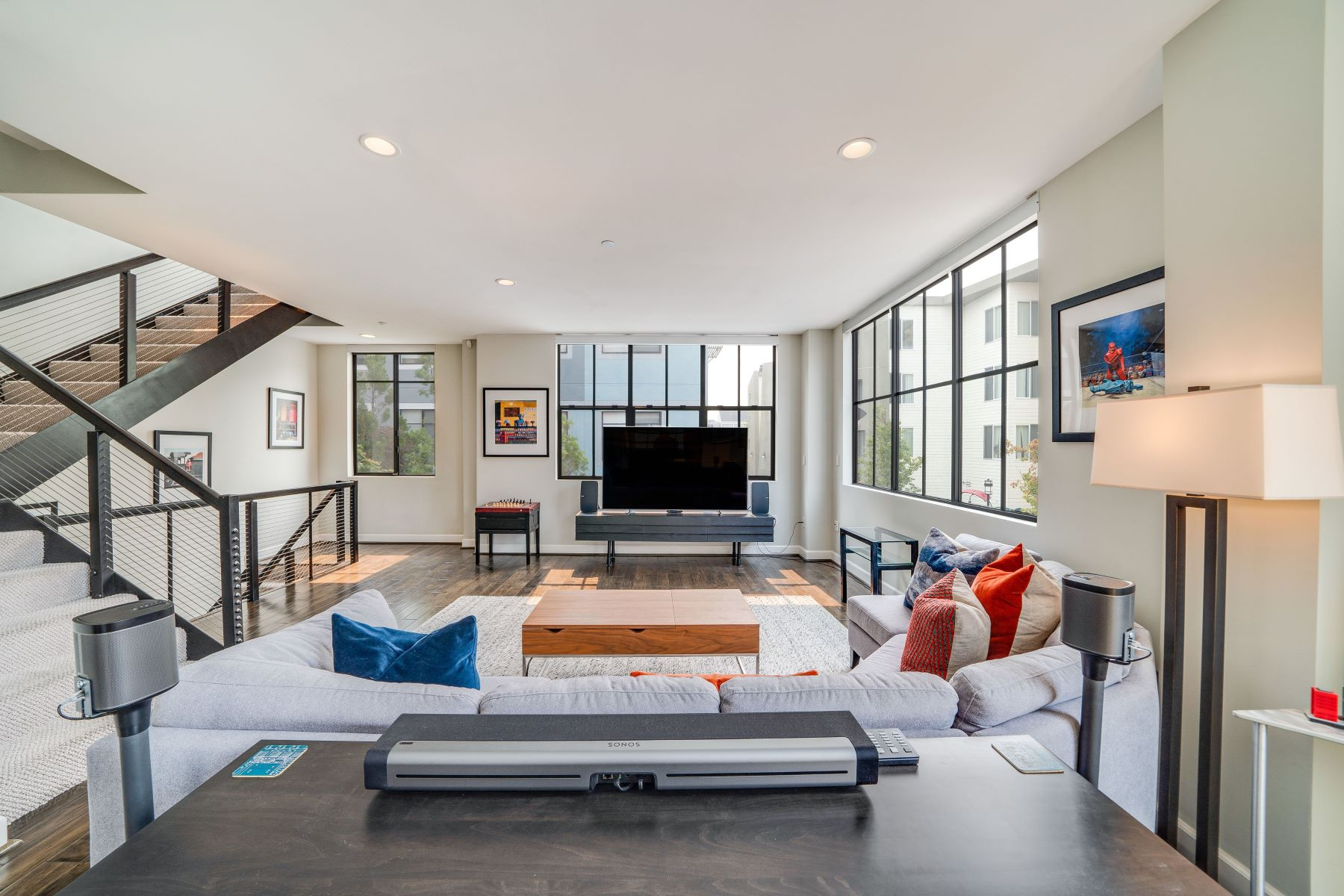 townhouses for Active at Palo Alto: Your Private Playground 800 High Street Palo Alto, California 94301 United States