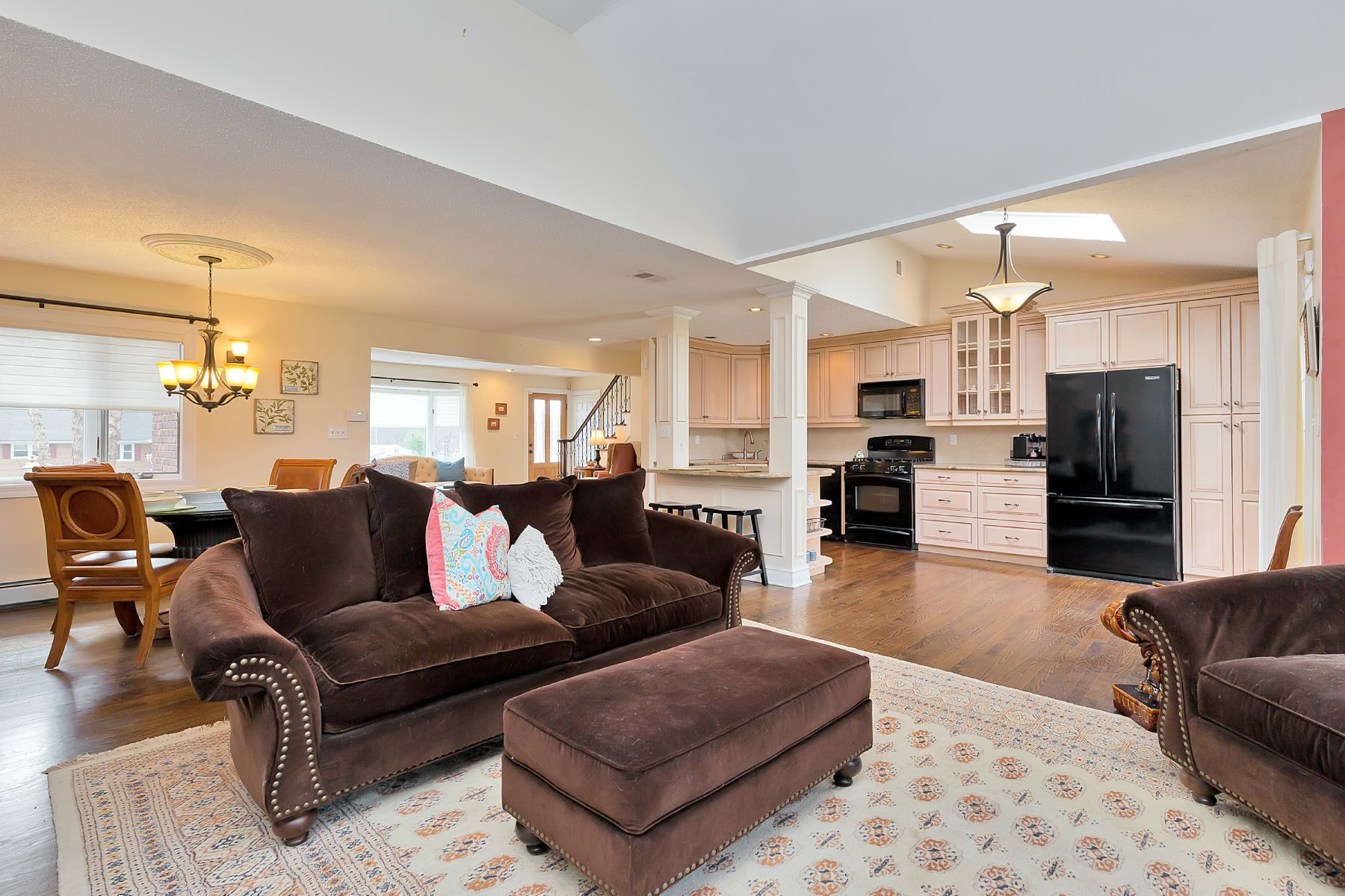 Single Family Home for Sale at Gracious Living 46 Mildred Terrace Clark, New Jersey 07066 United States