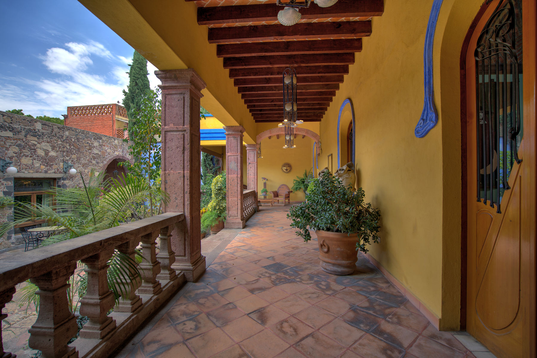 Additional photo for property listing at CASA HERNANDEZ MACIAS HERNANDEZ MACIAS Other Guanajuato, Guanajuato 37700 Mexico