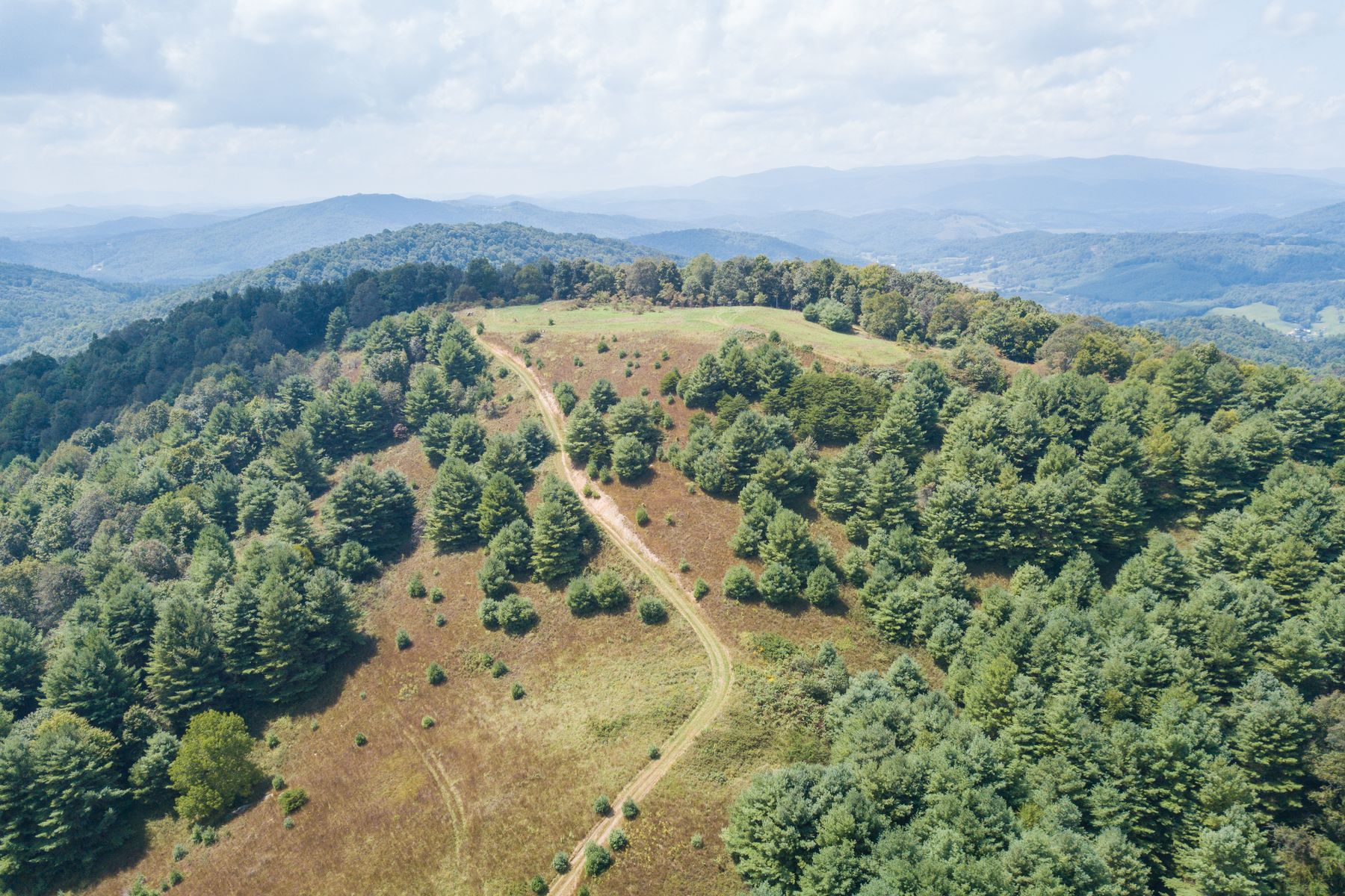 Land for Sale at Green Bow Knob TBD Grubbs Chapel Rd Troutdale, Virginia 24378 United States