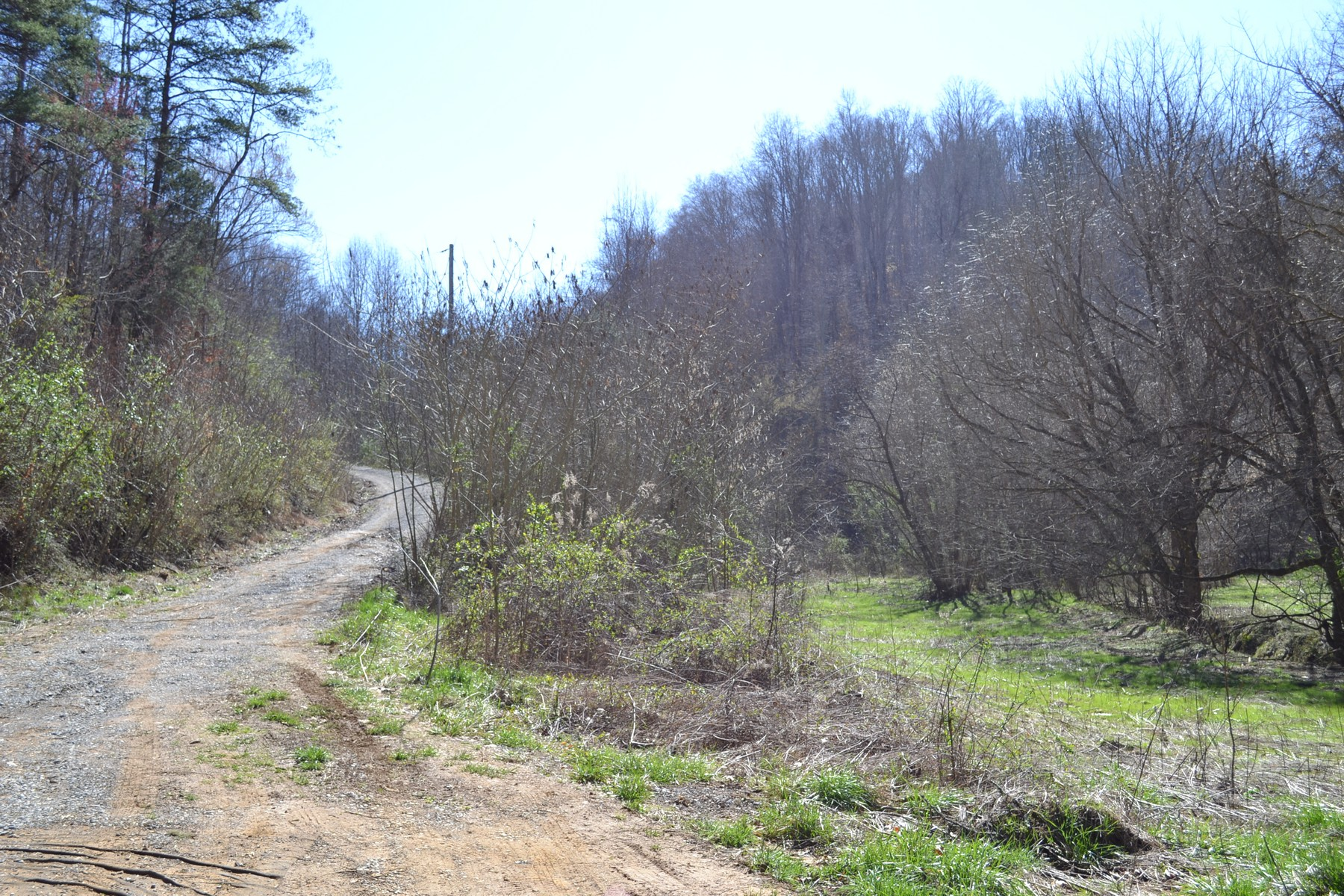 Land for Sale at Tranquility At It's Best 2324 Lower Rinehart Road Dandridge, Tennessee, 37725 United States