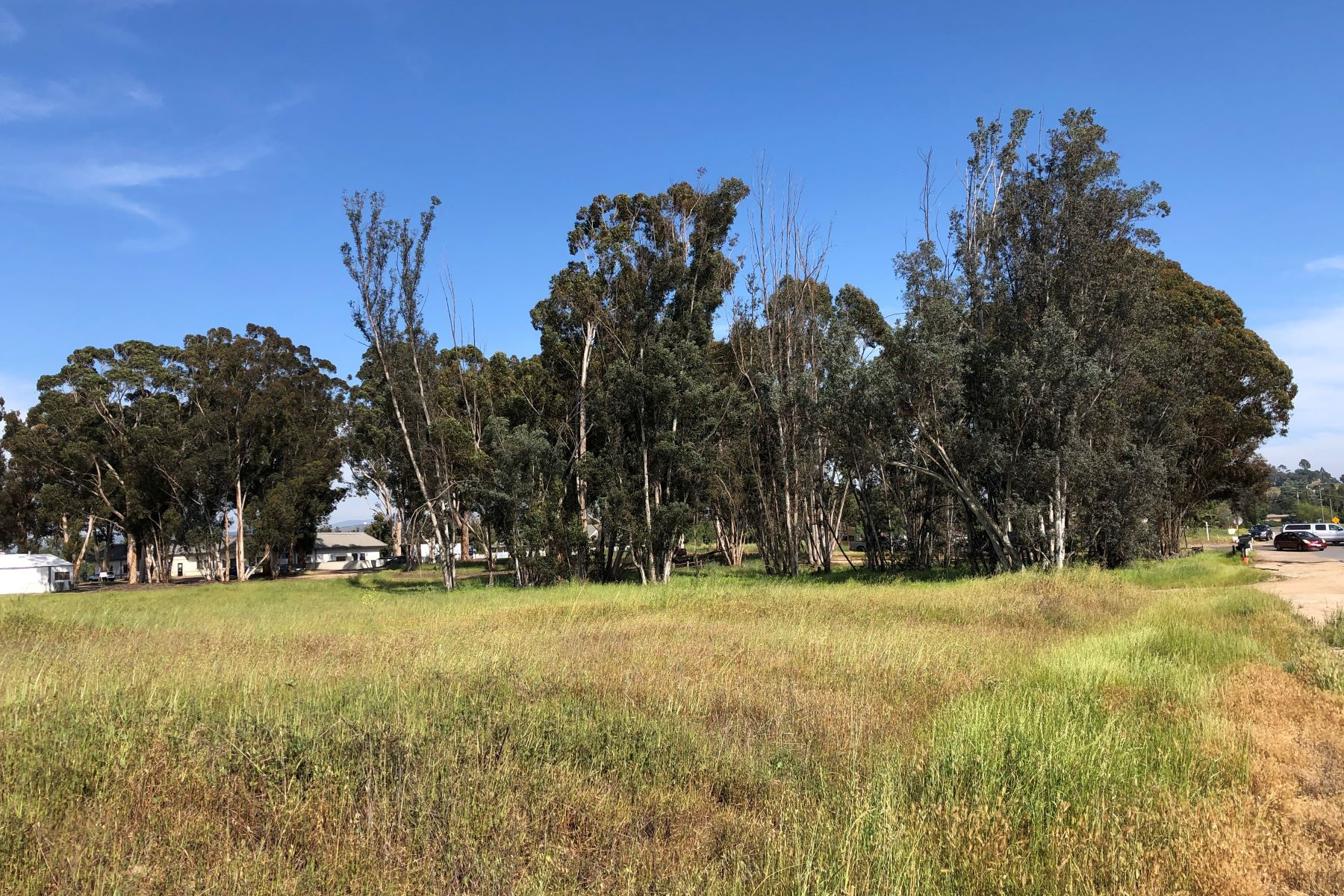 Land for Active at Commercial Lot on Hunter Street and Main Street 201 N Hunter St Ramona, California 92065 United States