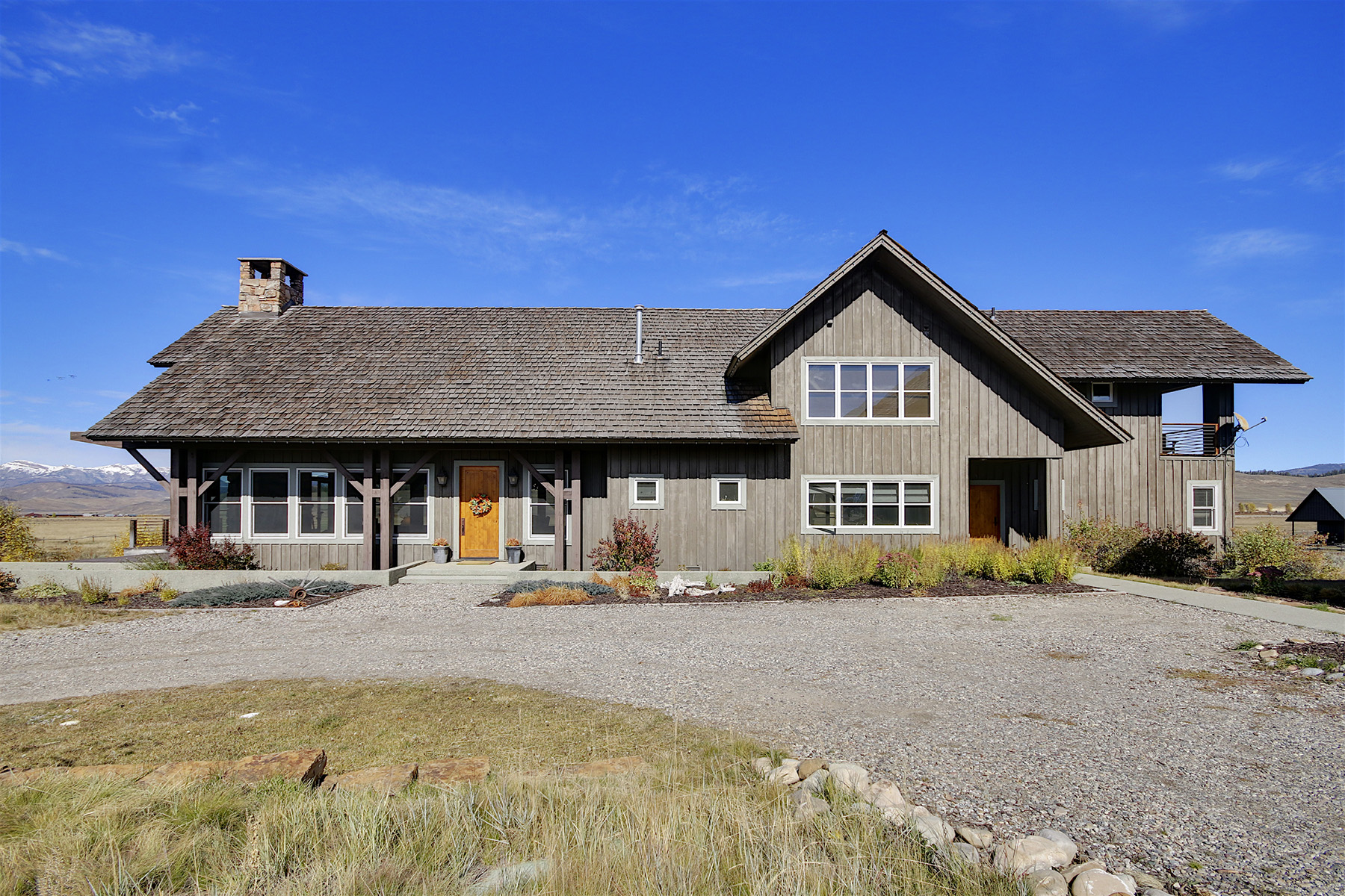 Single Family Homes for Active at Forest Access and Stunning Views 14161 US HIGHWAY 189 & 191 Bondurant, Wyoming 82922 United States