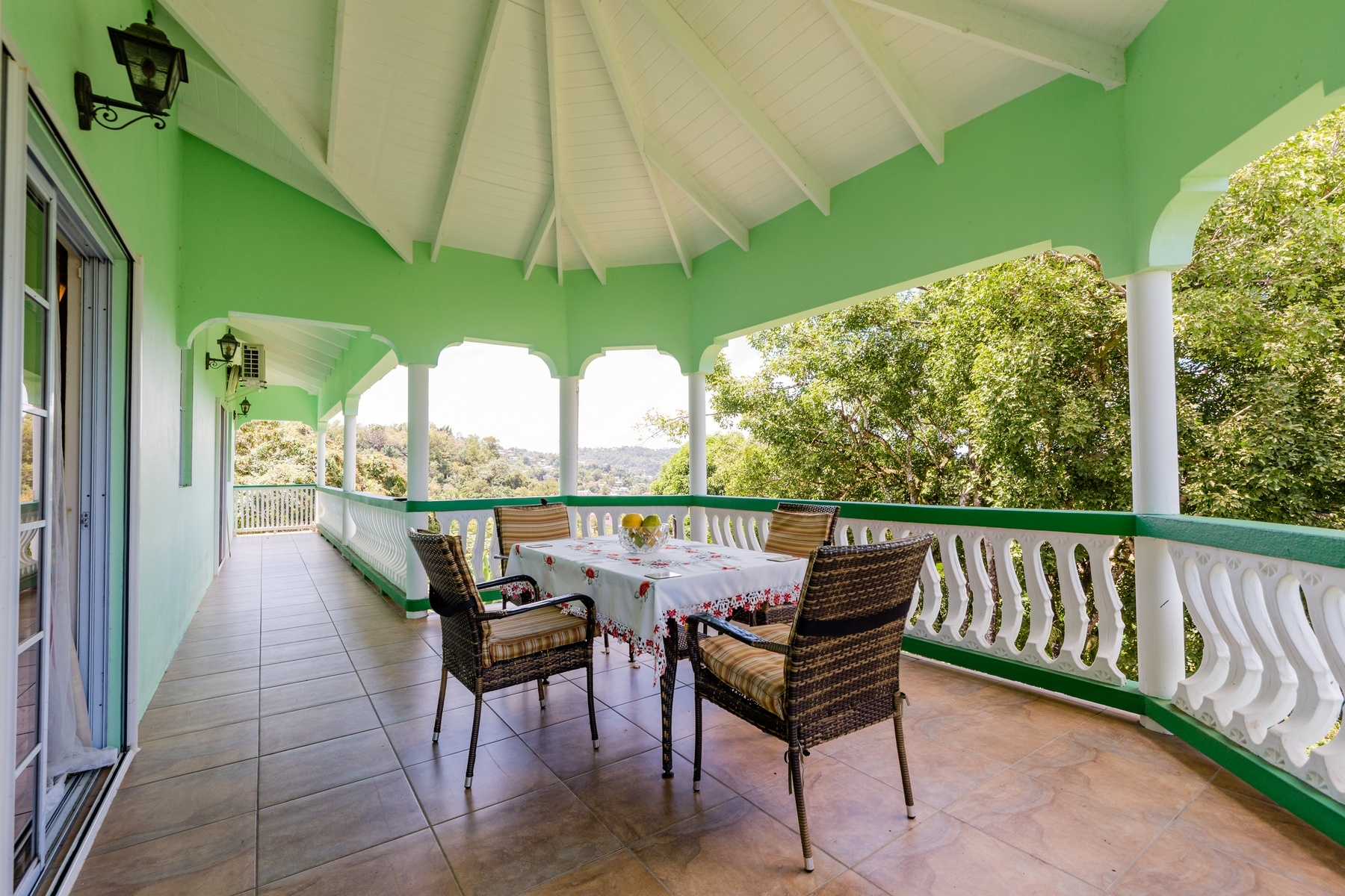 Single Family Homes for Sale at 2 Bedroom Private Bungalow with Pool Other Castries, Castries St. Lucia