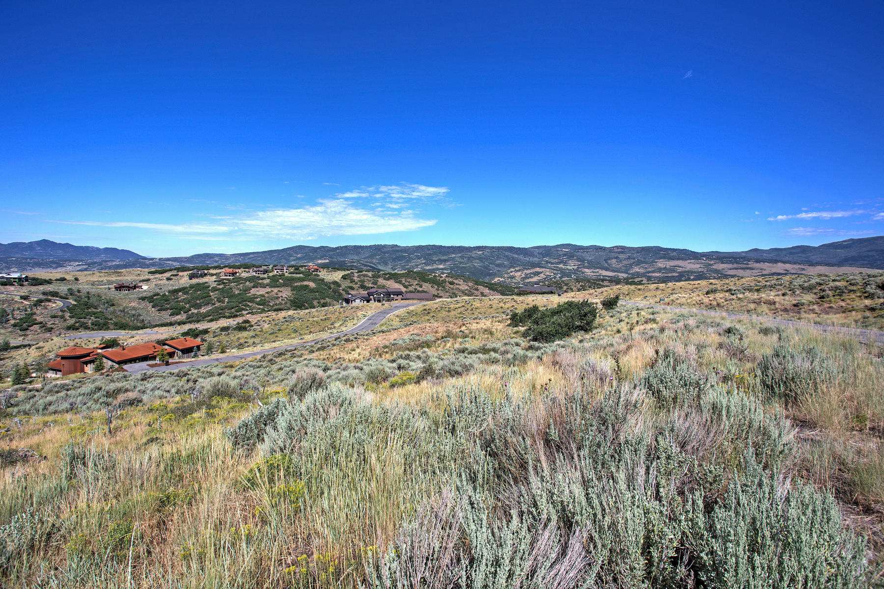Spectacular Views From This Gorgeous Lot In The Summit In Promontory! 3622 Central Pacific Trl Lot #23 Park City, Utah 84098 United States