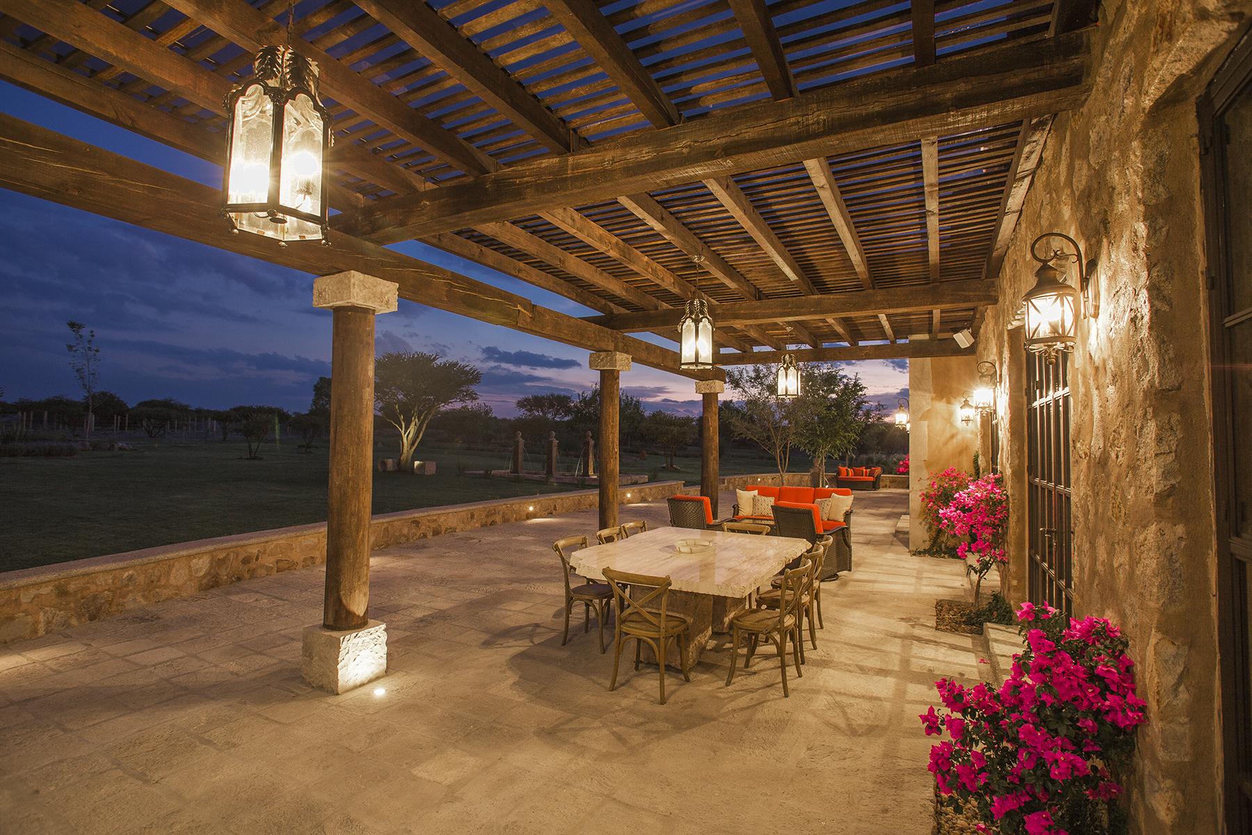 Additional photo for property listing at Rancho Savanah Rancho Savanah Marroquin de Abajo San Miguel De Allende, Guanajuato 37883 Mexico