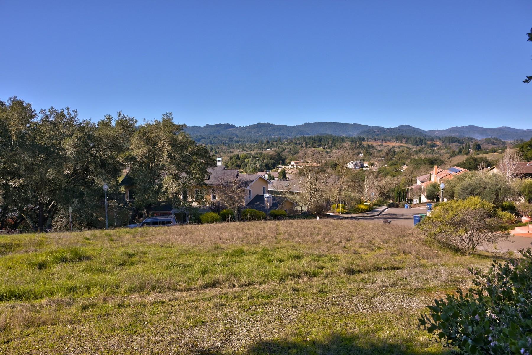 Terreno para Venda às Healdsburg, Califórnia 95448 Estados Unidos
