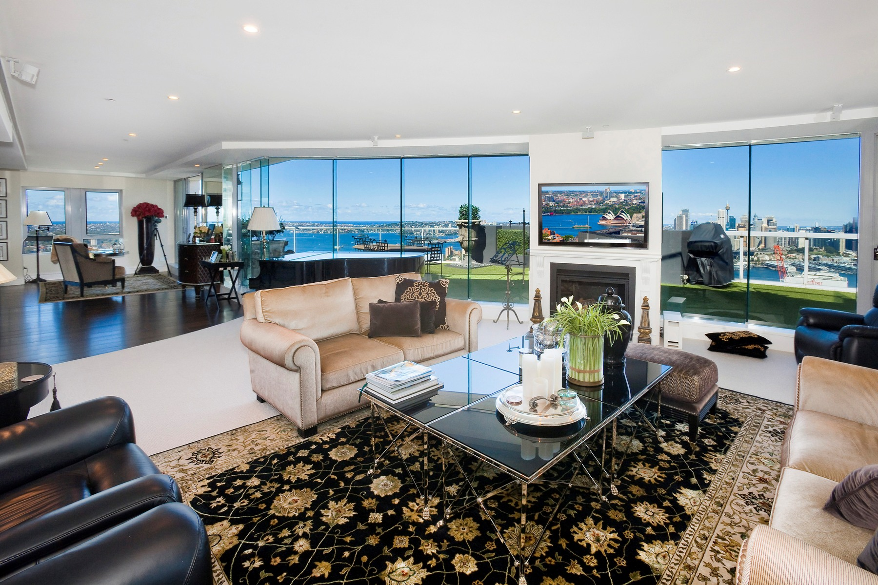 Apartment for Sale at The Alexander 3502/79-81 Berry Street, Sydney Sydney, New South Wales, 2060 Australia