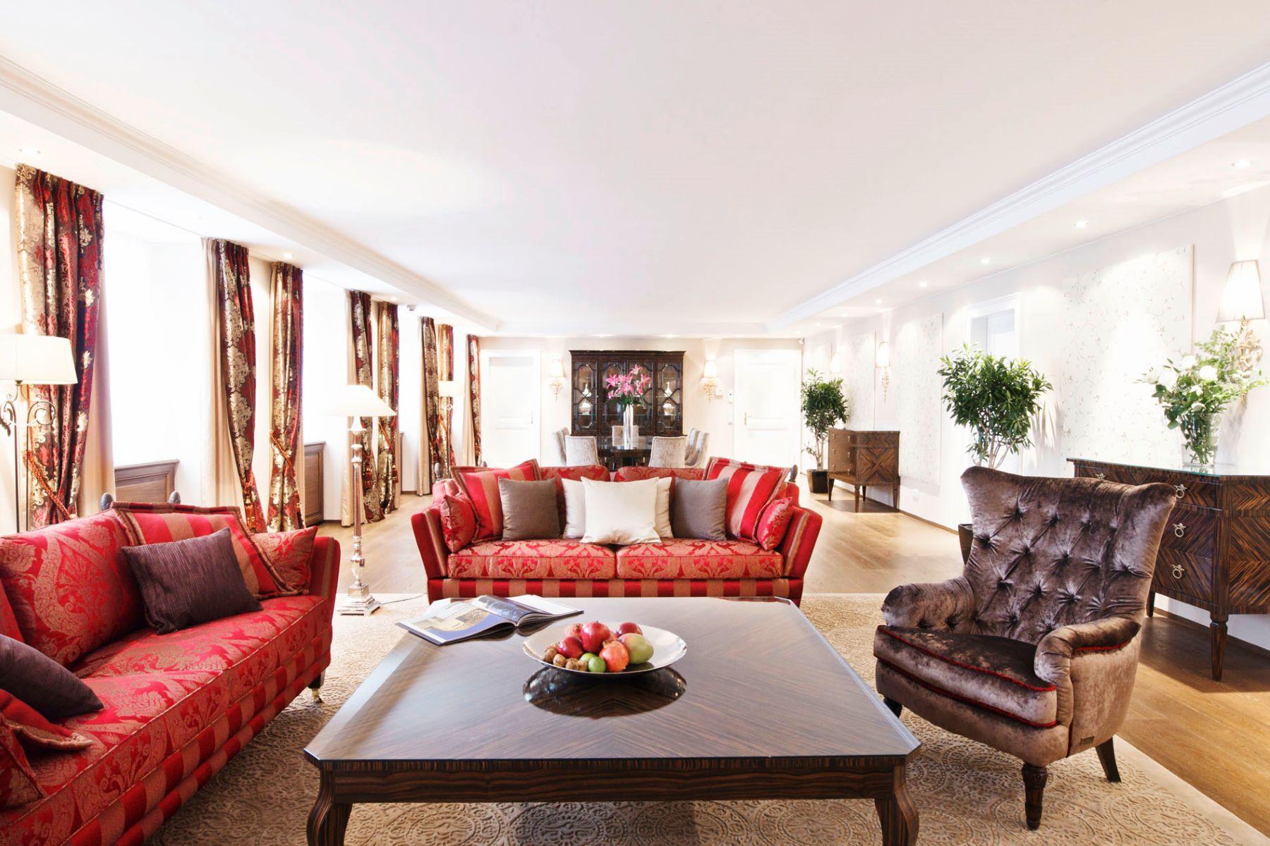 Appartement pour l à vendre à Deluxe 6 Bed Apartment Vienna, Vienna, 1010 Austria
