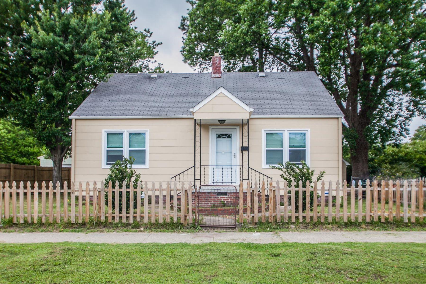 Property For Sale Norfolk