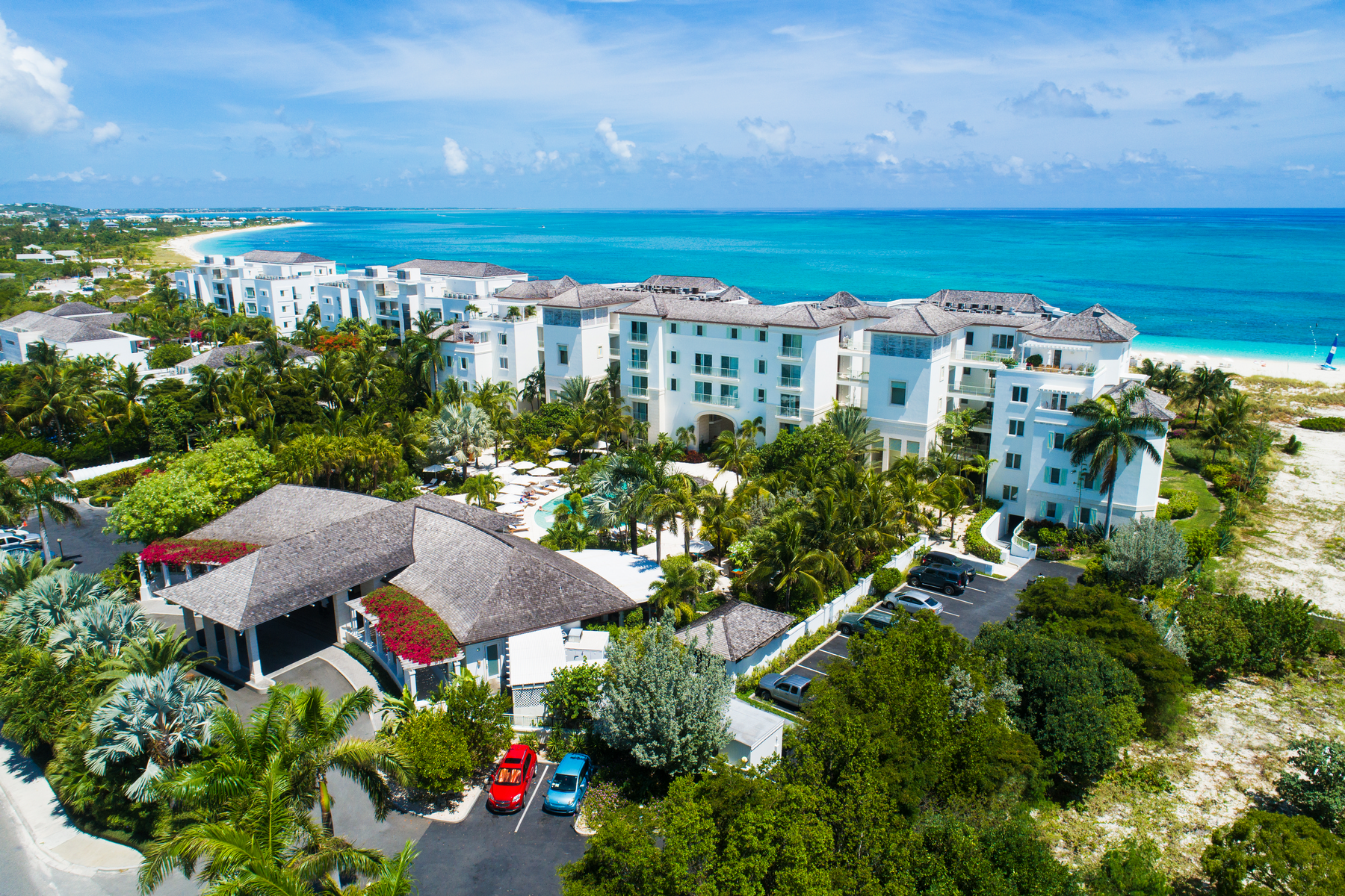 Additional photo for property listing at West Bay Club ~ Suite 107 West Bay Club - Suite 107 Grace Bay, Провиденсьялес TC Теркс И Кайкос