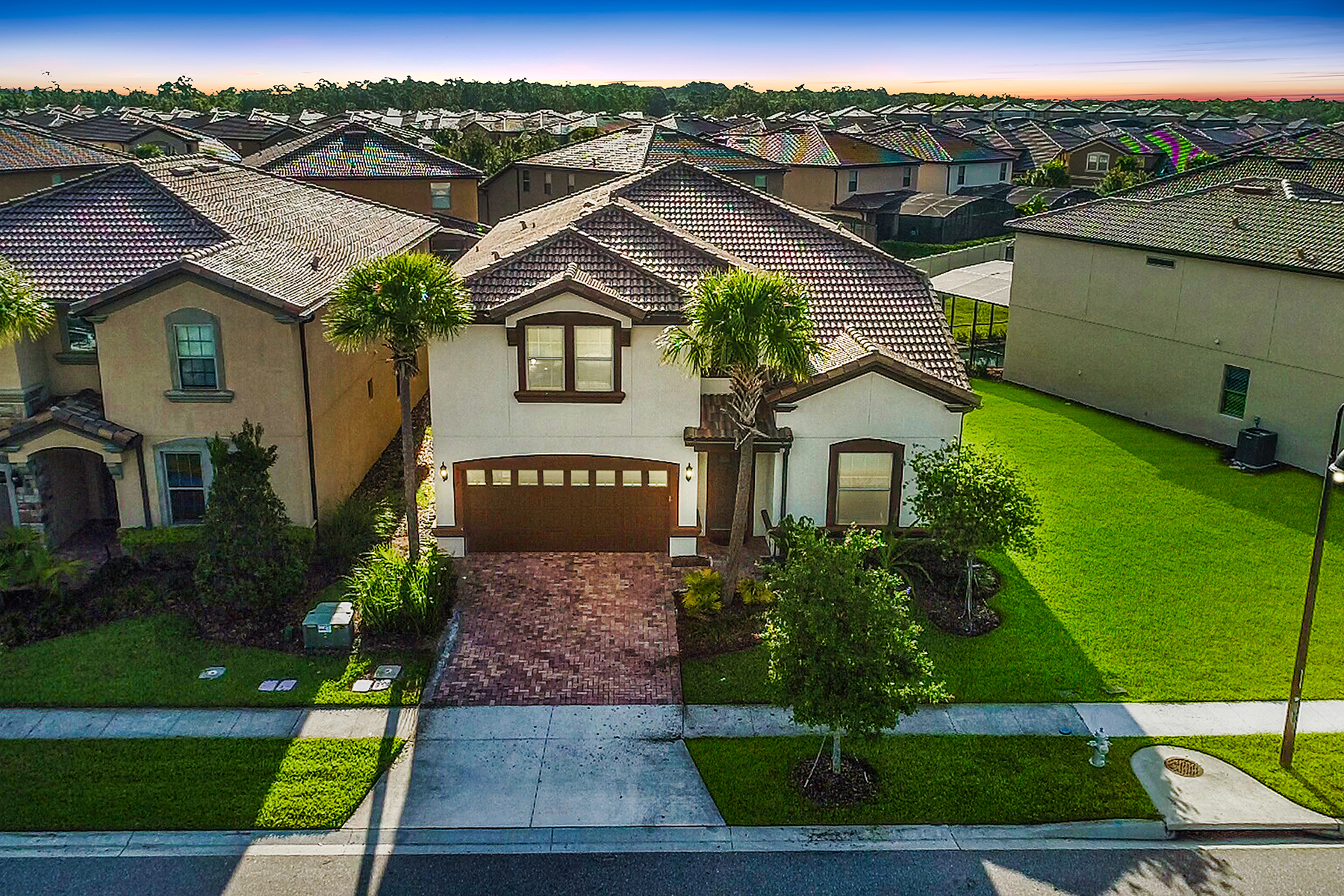 single family homes for Active at KISSIMMEE 2117 Malta Ter Kissimmee, Florida 34747 United States