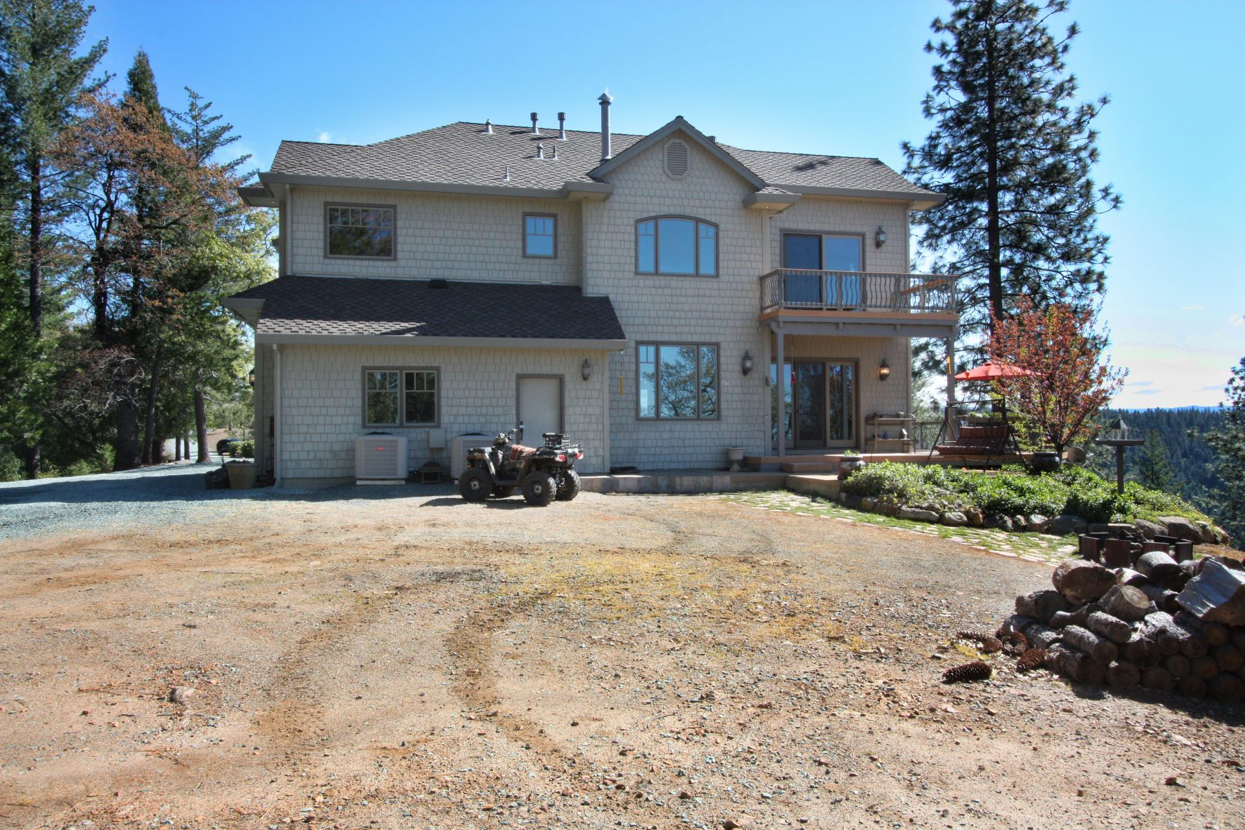 Additional photo for property listing at South View 16771 South View Drive Pioneer, California 95666 United States