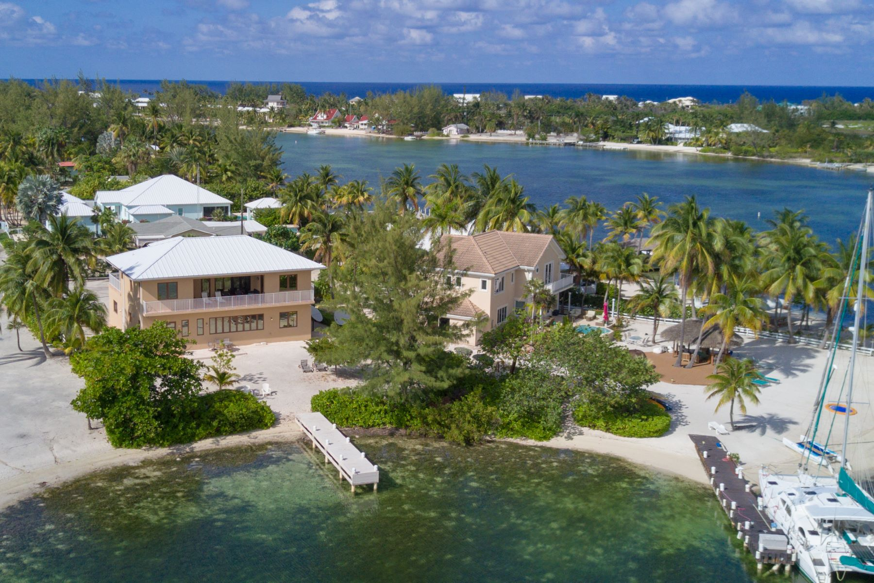 Single Family Home for Sale at Casuarina Cove Sand Point Rd Rum Point, Grand Cayman, KY1 Cayman Islands