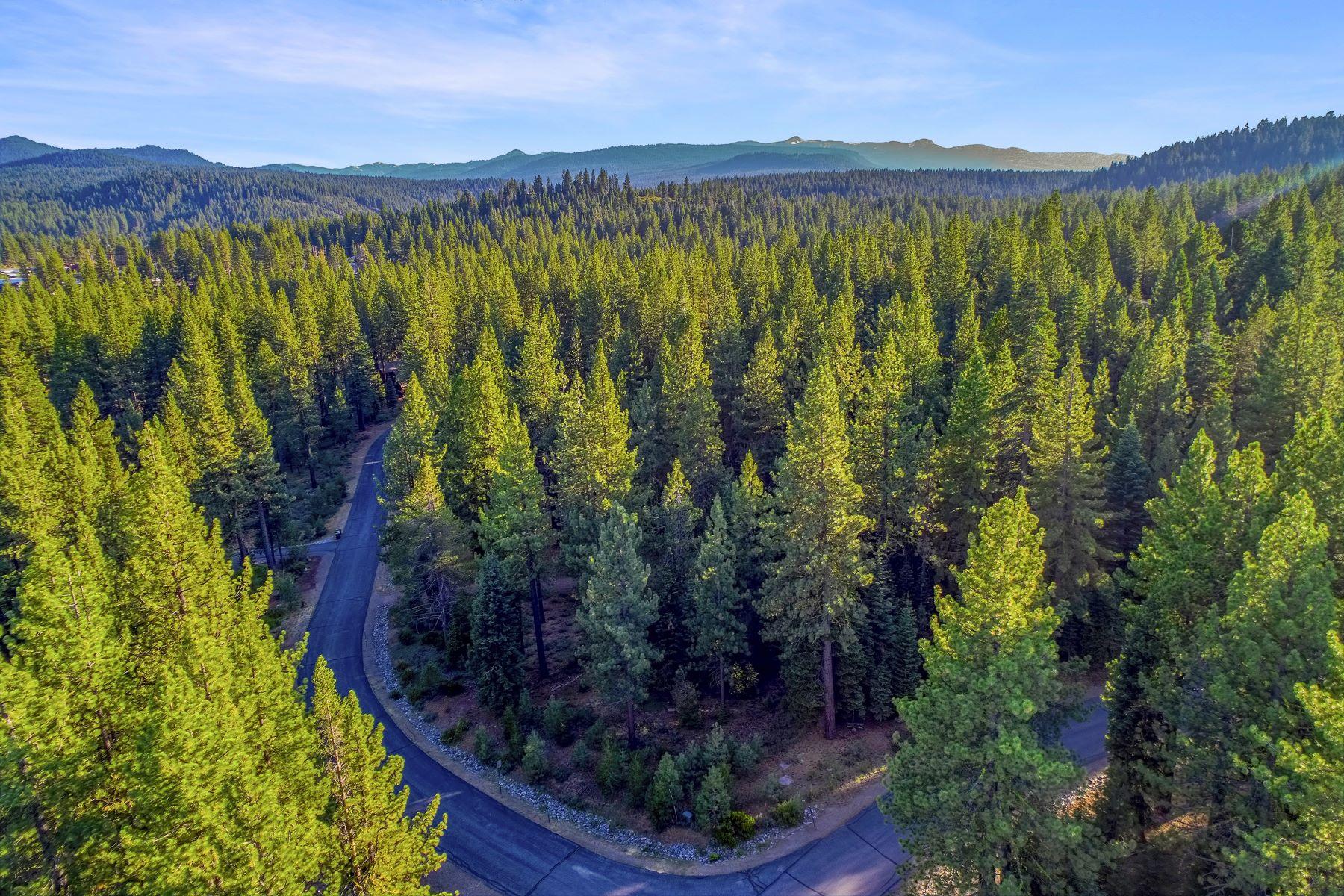 Land for Active at 11799 Saddleback Drive, Truckee, CA 11799 Saddleback Drive Truckee, California 96161 United States