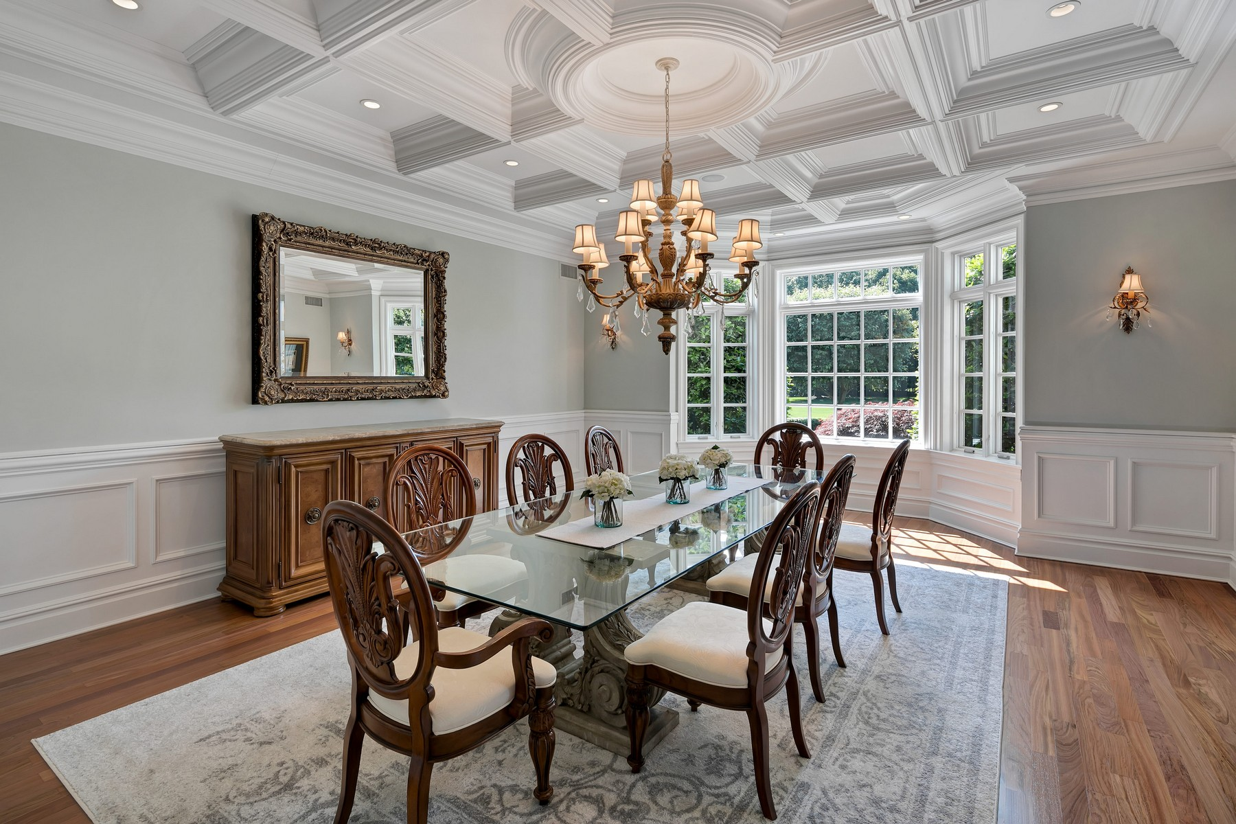 Additional photo for property listing at Whipporwill Valley Estate 15 Whipporwill Valley Rd., 米德尔敦, 新泽西州 07716 美国