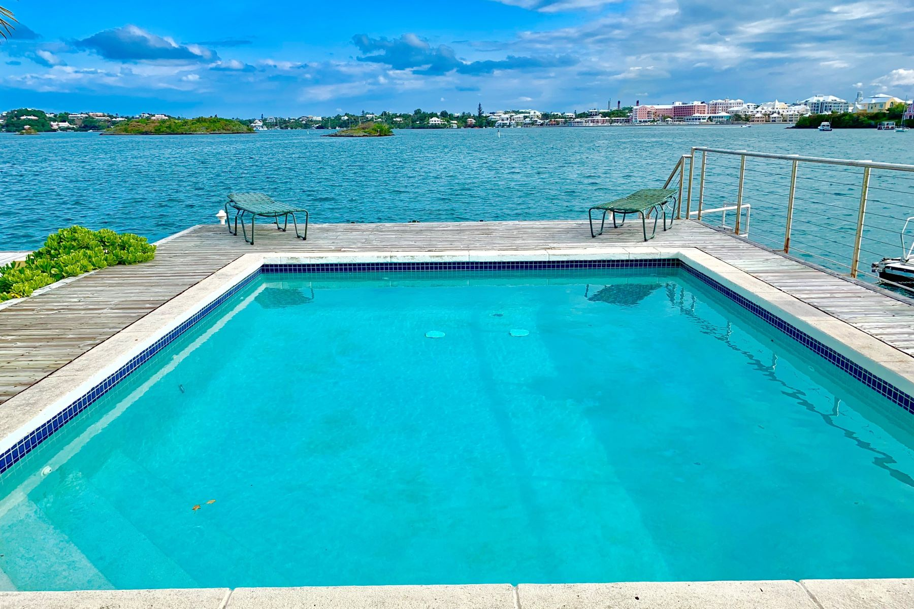 Condominiums for Sale at The Wharf Unit 14 Paget, Other Areas In Bermuda Bermuda