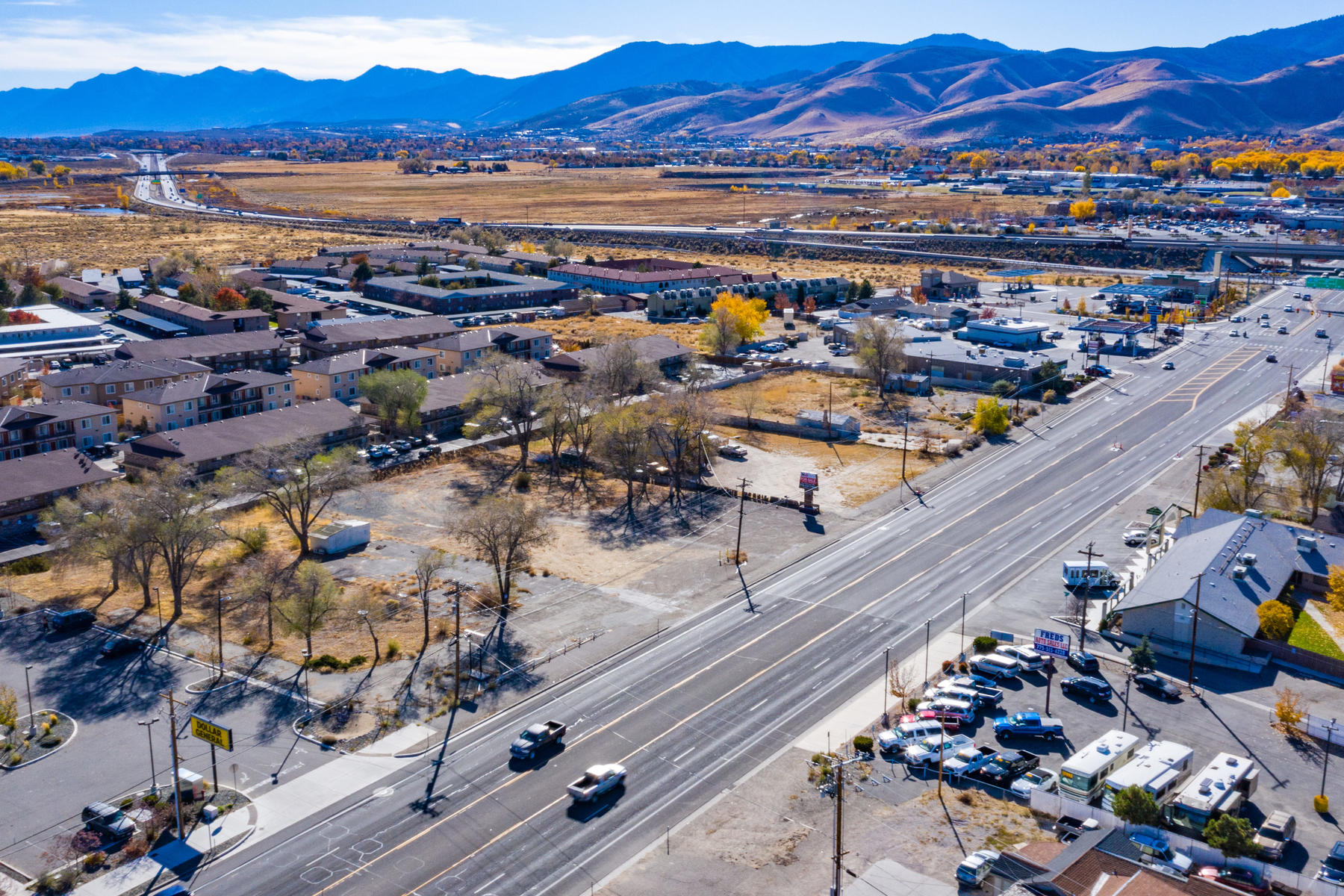 Additional photo for property listing at 2943 HWY East 50, Carson City, NV 89701 2943 HWY East 50 卡森城, 内华达州 89701 美国
