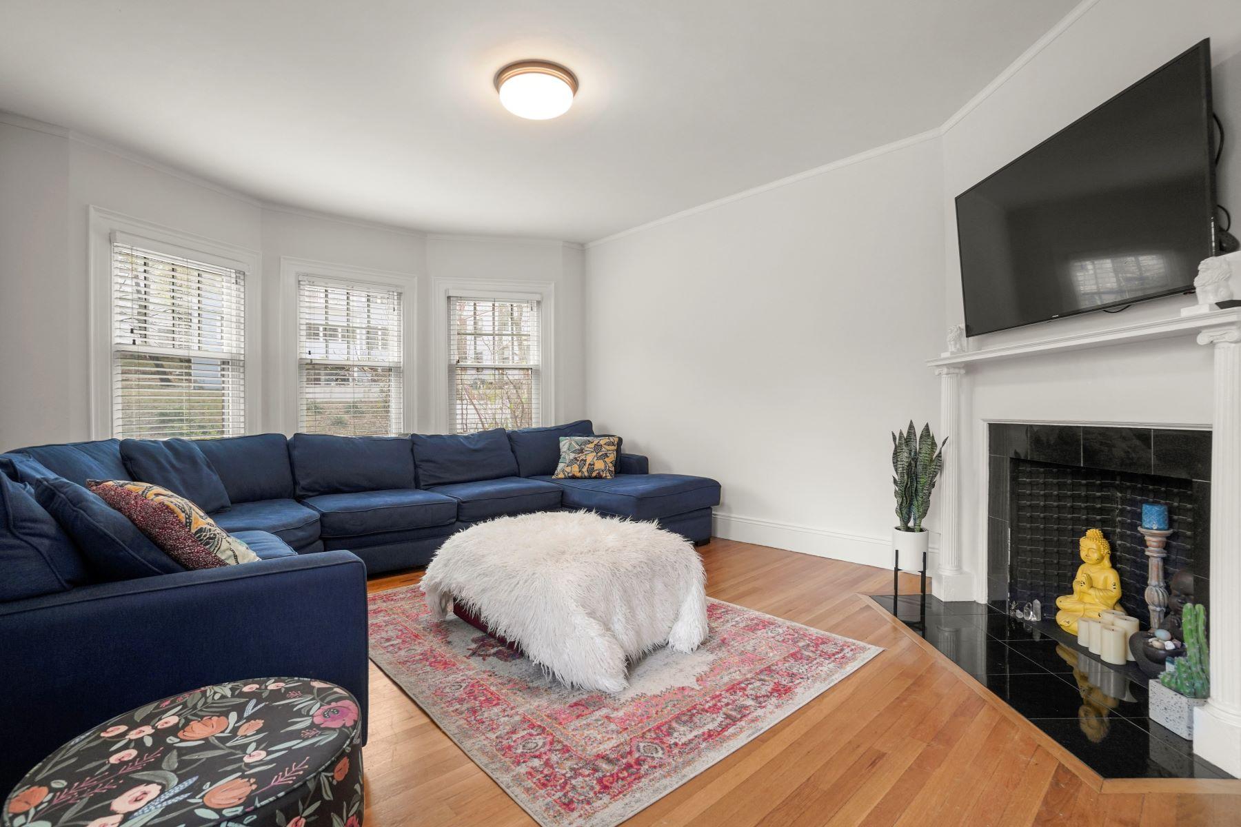 Condominiums για την Πώληση στο 655 Washington Street 655 Washington St #655, Brookline, Μασαχουσετη 02446 Ηνωμένες Πολιτείες