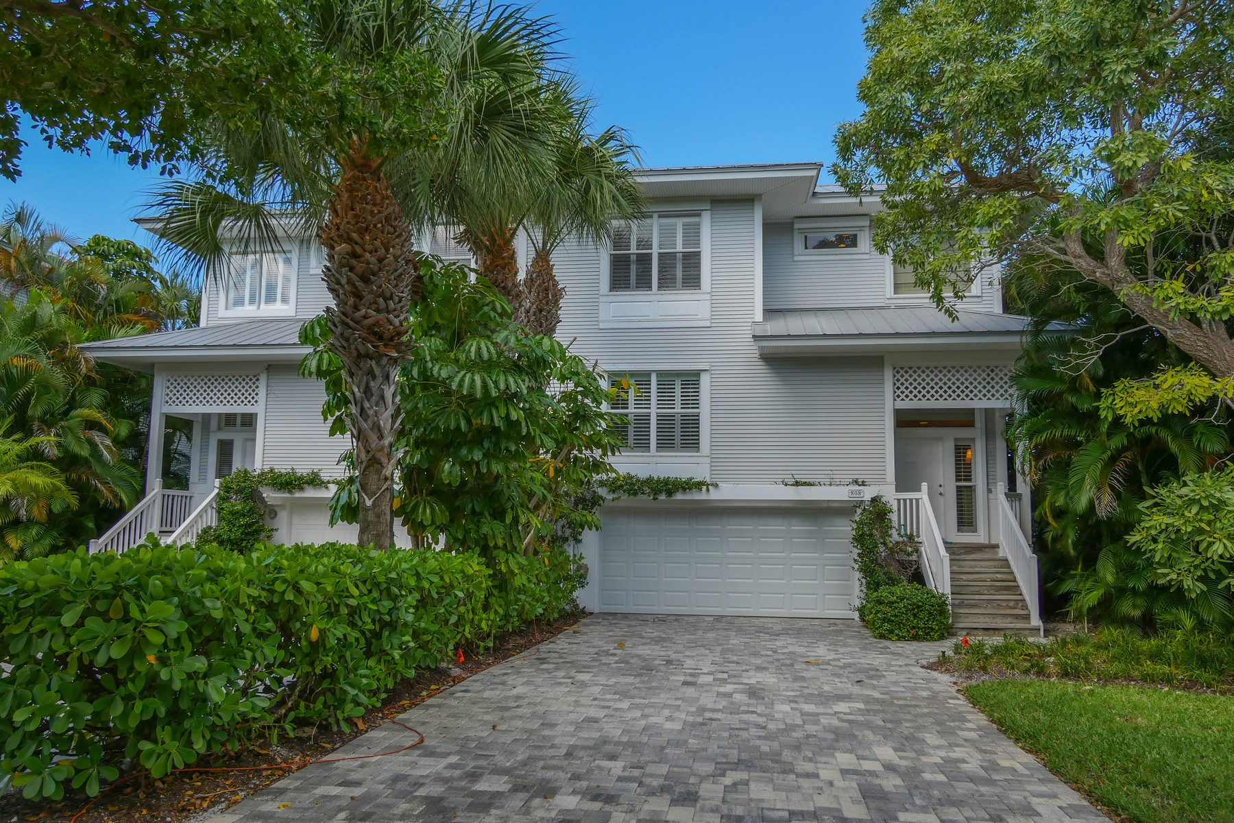 Townhouse for Rent at 808 South Harbor Drive Boca Grande, Florida 33921 United States