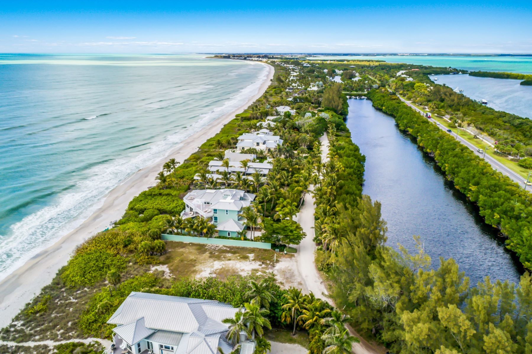 Land for Active at 2931 Shore Lane 2931 Shore Ln Boca Grande, Florida 33921 United States