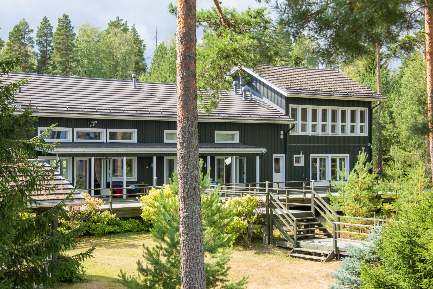 Other Residential Homes for Sale at Hiidenkivi Rajakaari 16 Other Cities In Finland, Cities In Finland 17200 Finland