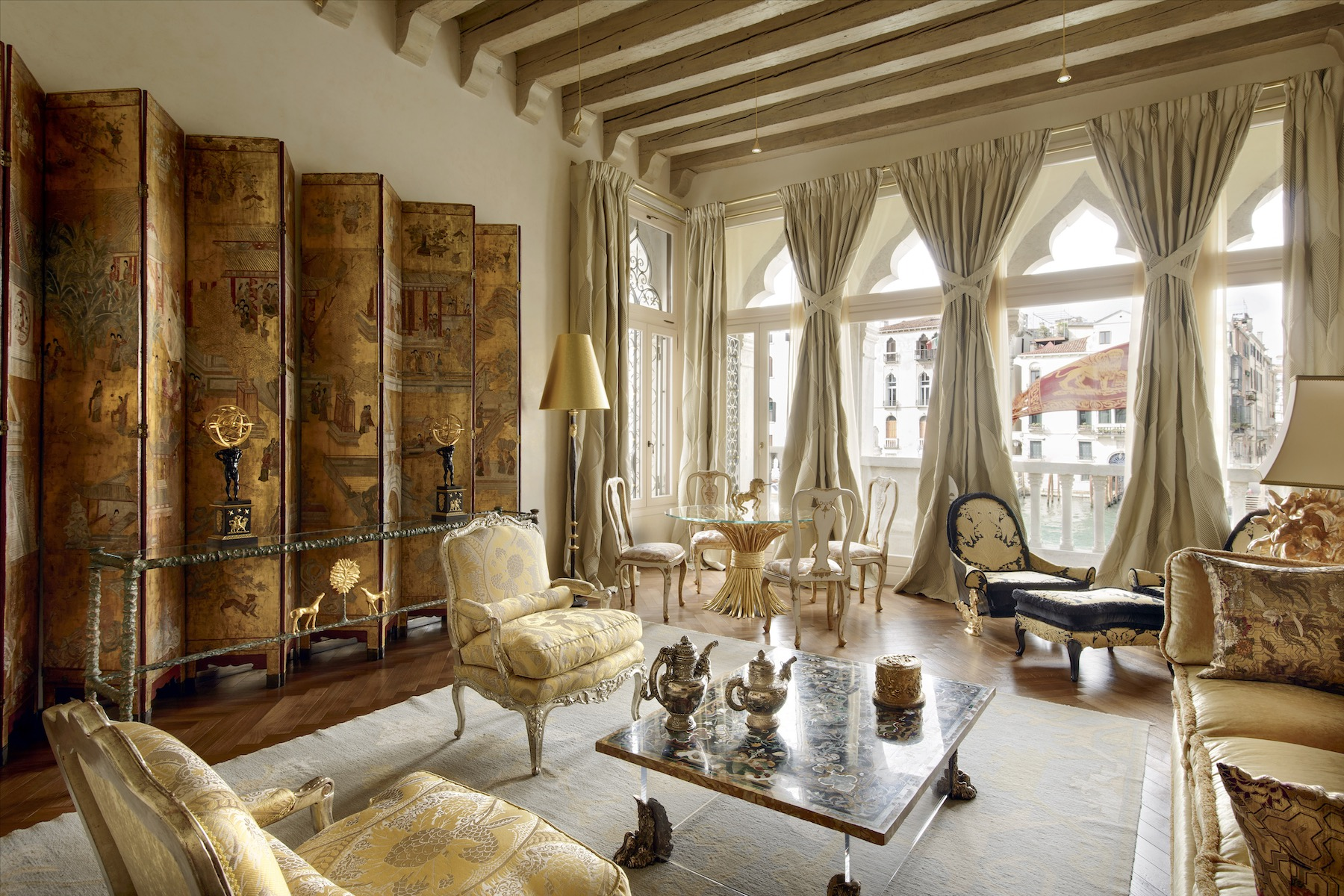 Apartment for Sale at Orio Grand Canal Dorsoduro Venice, Italy