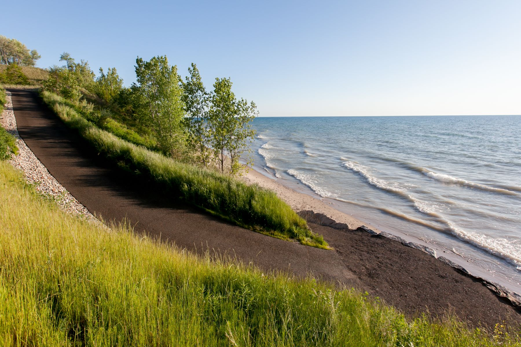 Land for Active at Exclusive Waterfront Property in South Haven, MI 632 Lantern Watch Drive 17 South Haven, Michigan 49090 United States