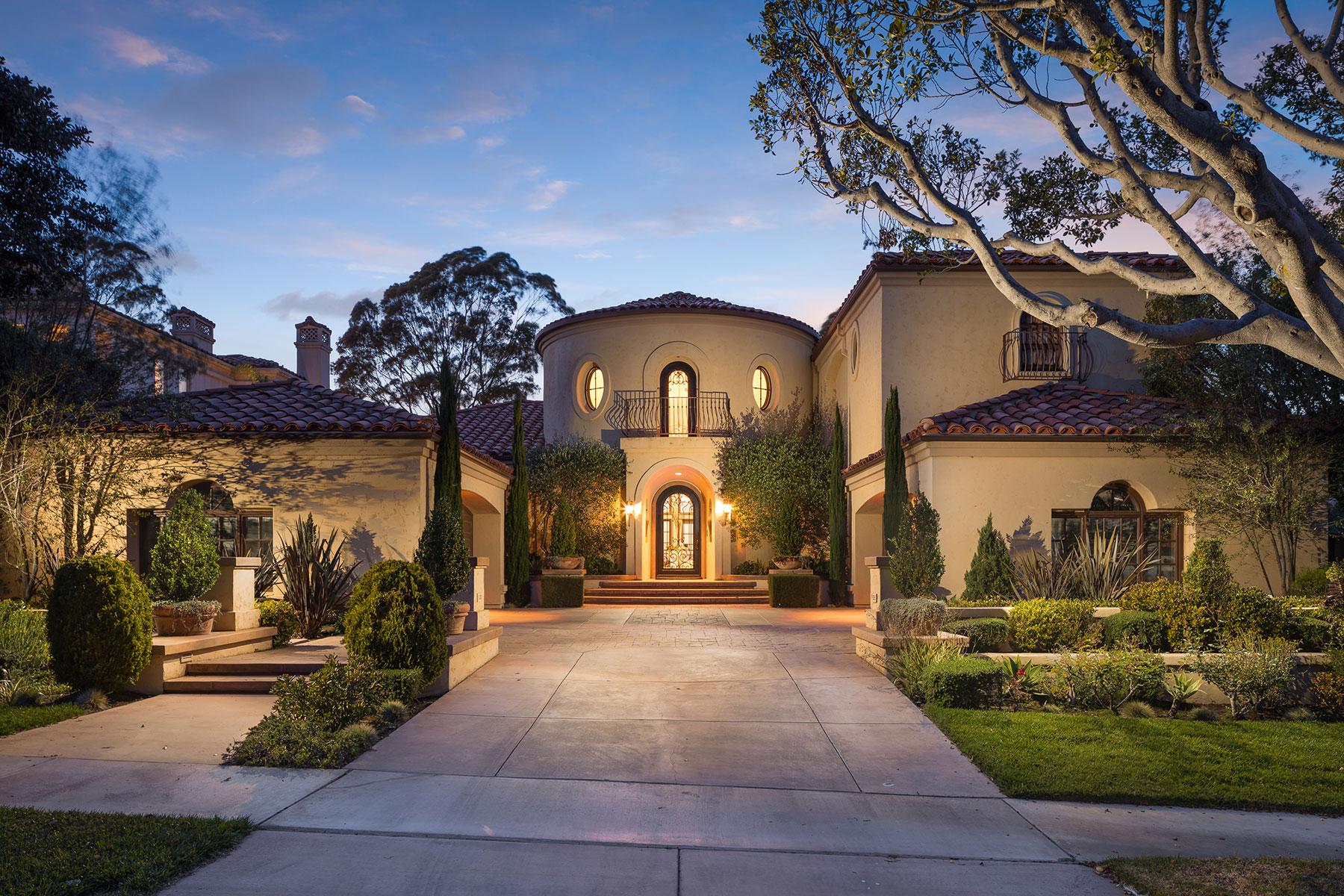 Maison unifamiliale pour l Vente à 7 Telescope Newport Coast, Californie, 92657 États-Unis
