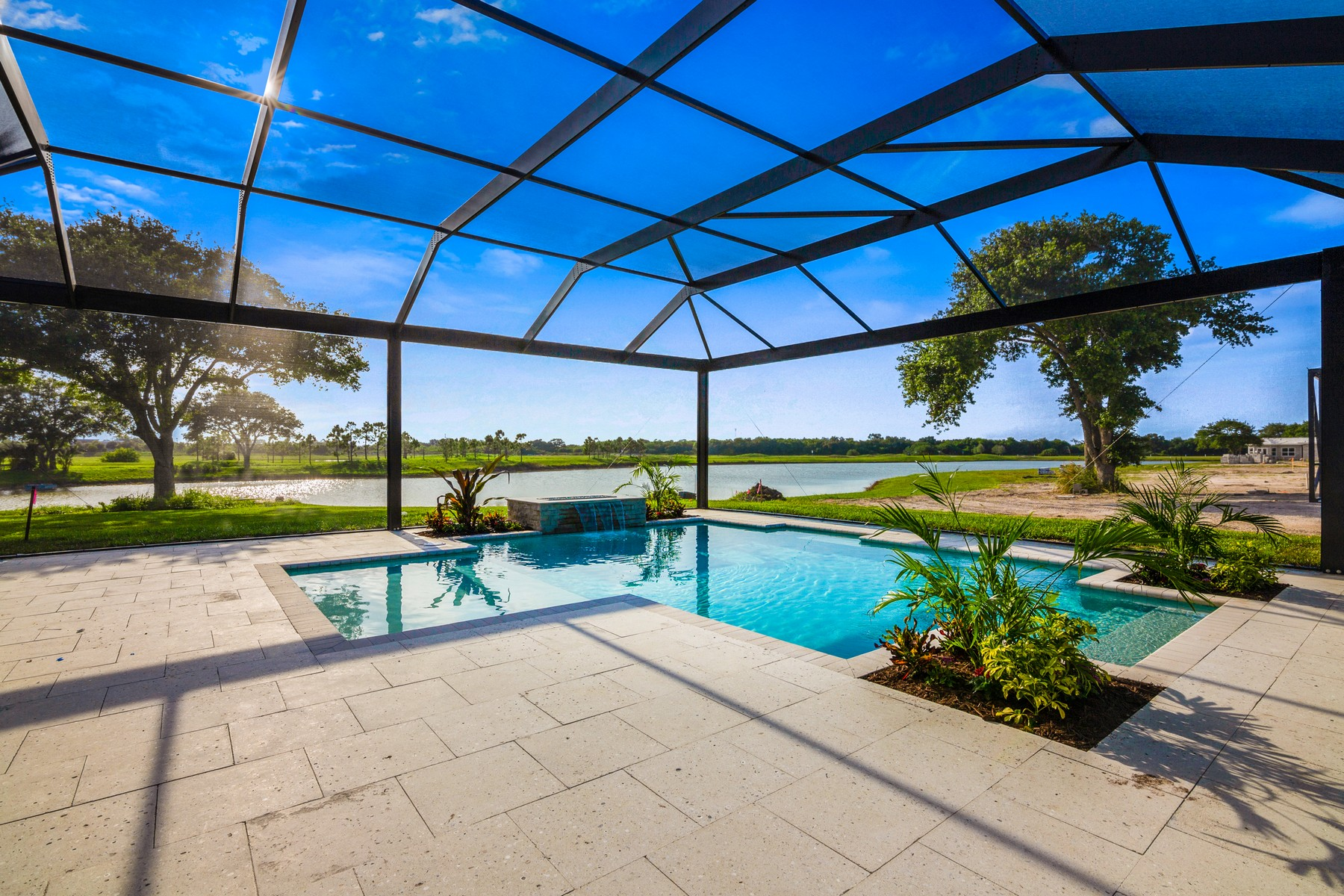 Single Family Homes for Sale at Resort Living in Grand Harbor 2349 Grand Harbor Reserve Square Vero Beach, Florida 32967 United States