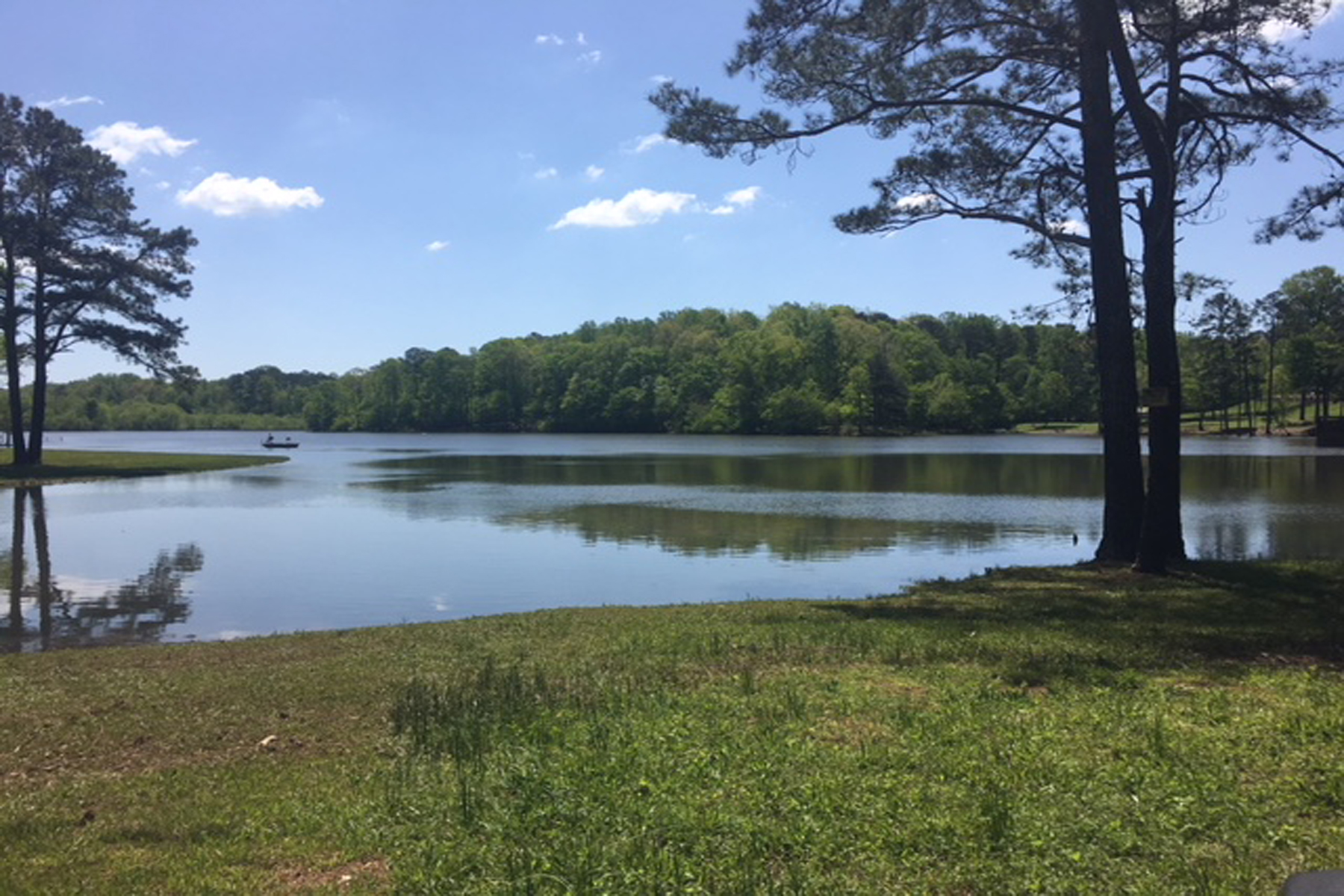 Land for Sale at Custom Homes in Private Gated Single Street Enclave Lot 2 Hammock Lane Milton, Georgia 30004 United States