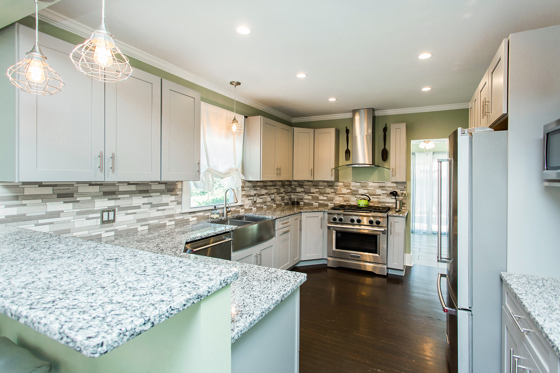 Maison unifamiliale pour l Vente à Prestige on Lenox 75 Lenox Av Albany, New York 12203 États-Unis