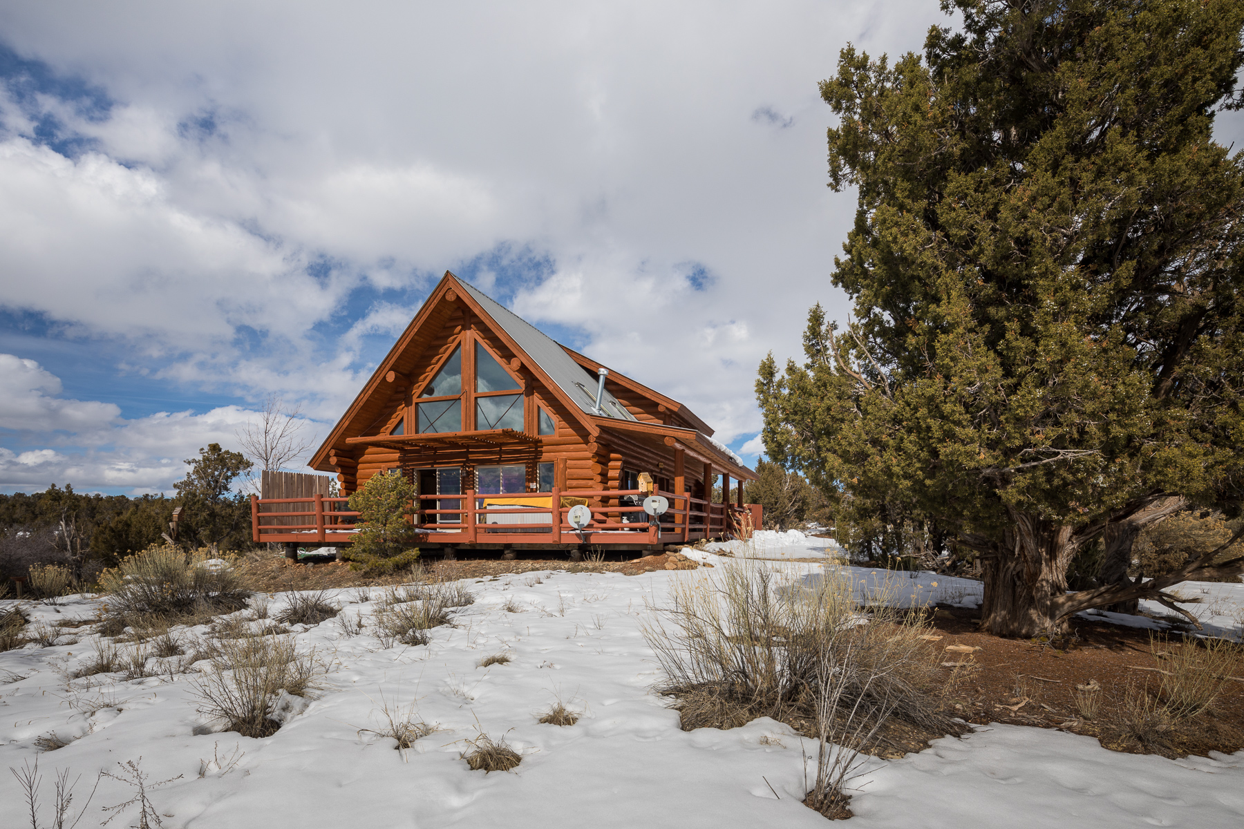 Additional photo for property listing at 11245 Road 20 11245 Road 20 Cortez, Colorado 81321 United States