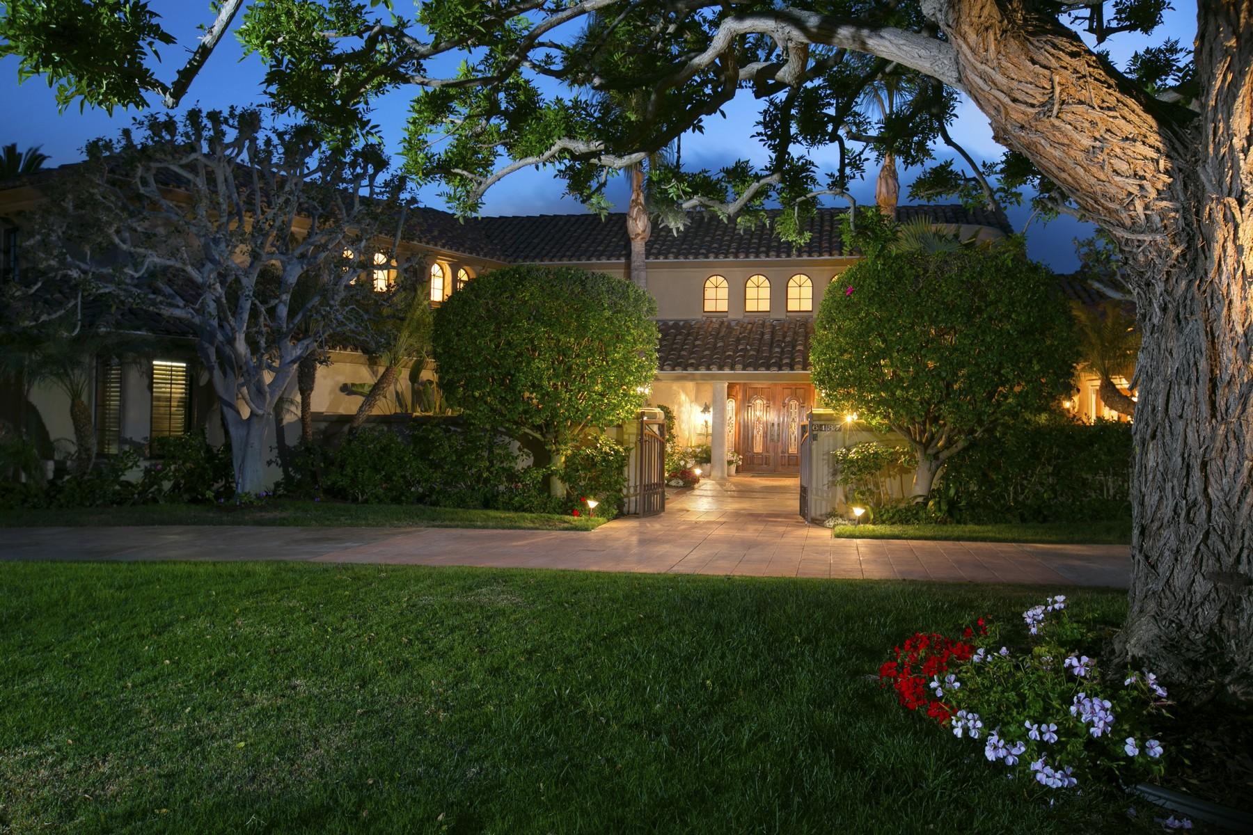 Satılık Mülk Rancho Santa Fe
