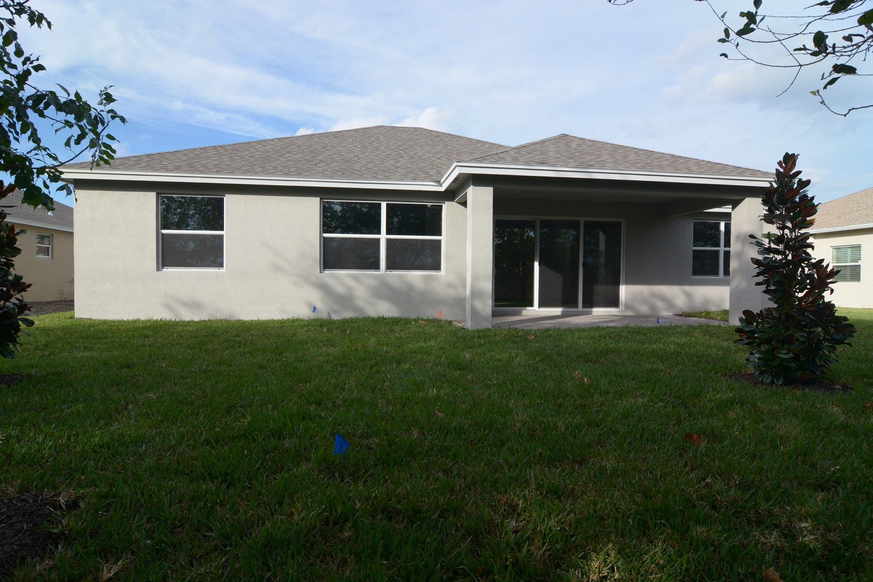 Additional photo for property listing at Wonderful Home in Citrus Springs 727 Fortunella Circle Vero Beach, Florida 32968 United States