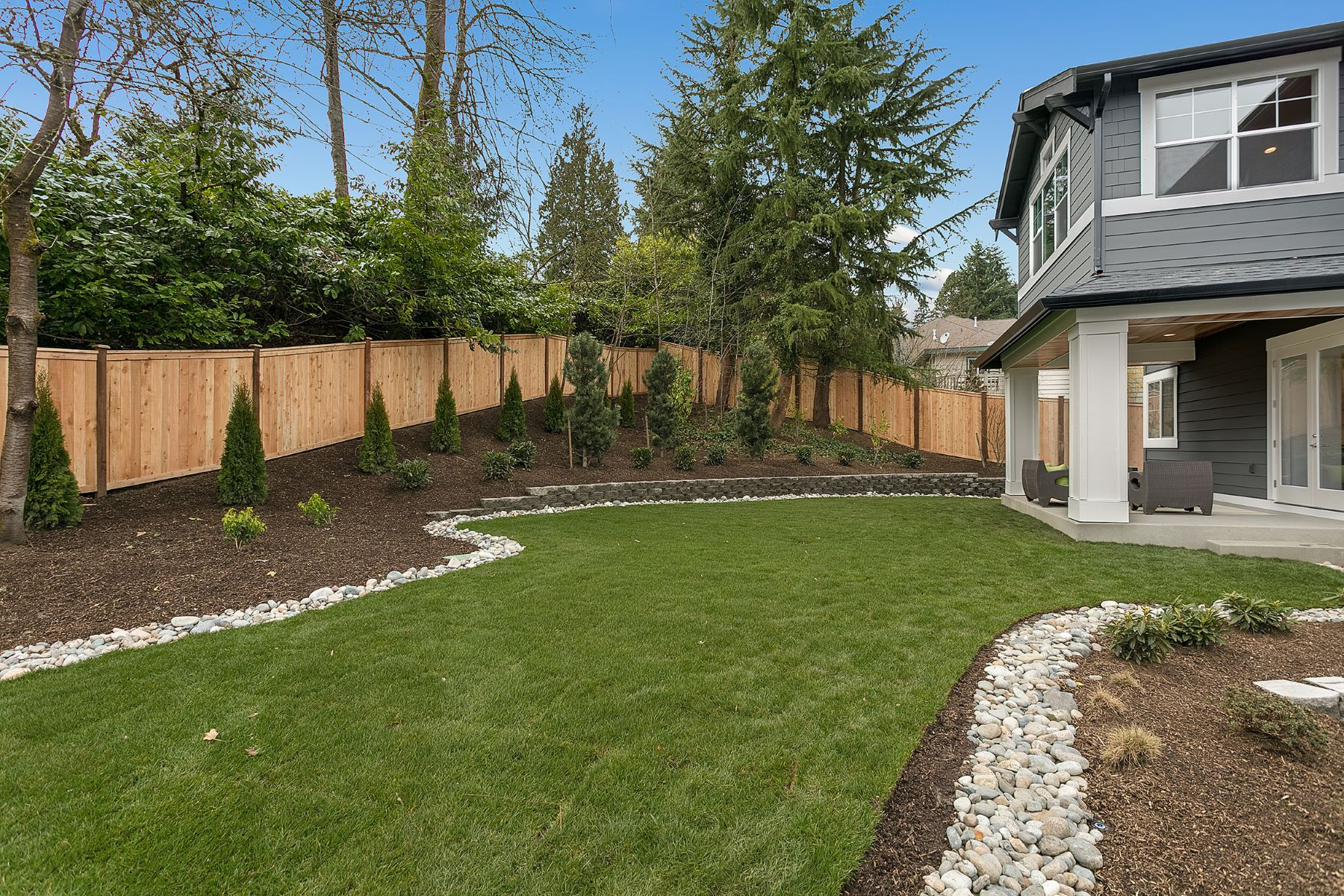 Additional photo for property listing at The Florence by JayMarc Homes 10219 NE 30th Place Bellevue, Washington 98004 Estados Unidos