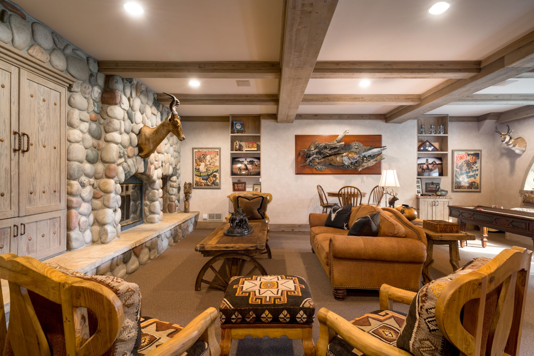 Additional photo for property listing at Snowy Mountain Ranch 61625 County Road 62 克拉克, 科罗拉多州 80428 美国