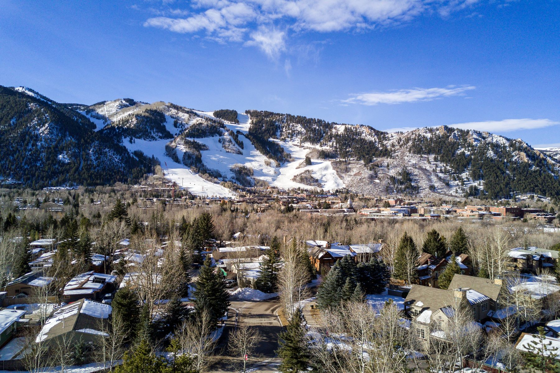 Townhouse for Sale at Spruce Street Townhome 522 Spruce Street Aspen, Colorado 81611 United States