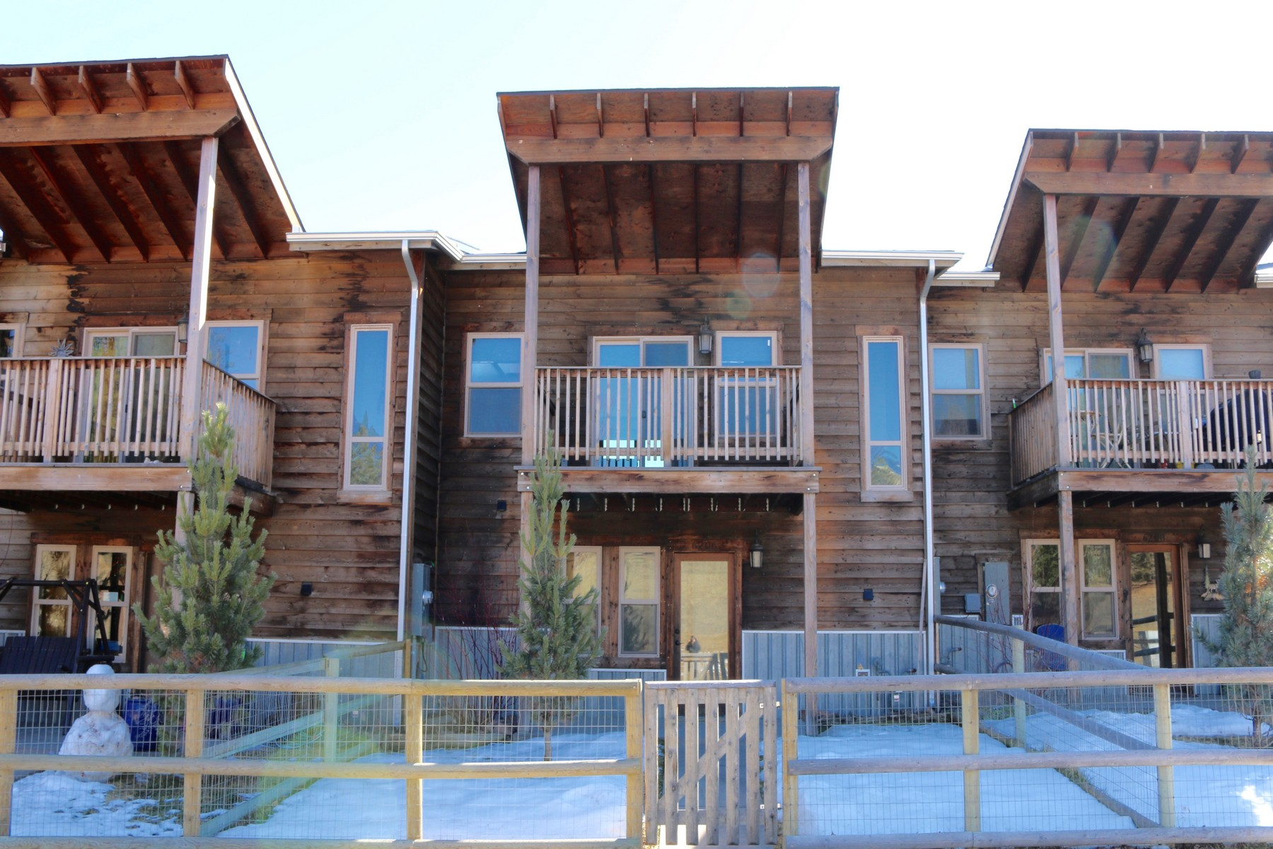 Townhouse for Sale at 6206 Brewery Way , Lolo, MT 59847 6206 Brewery Way Lolo, Montana 59847 United States