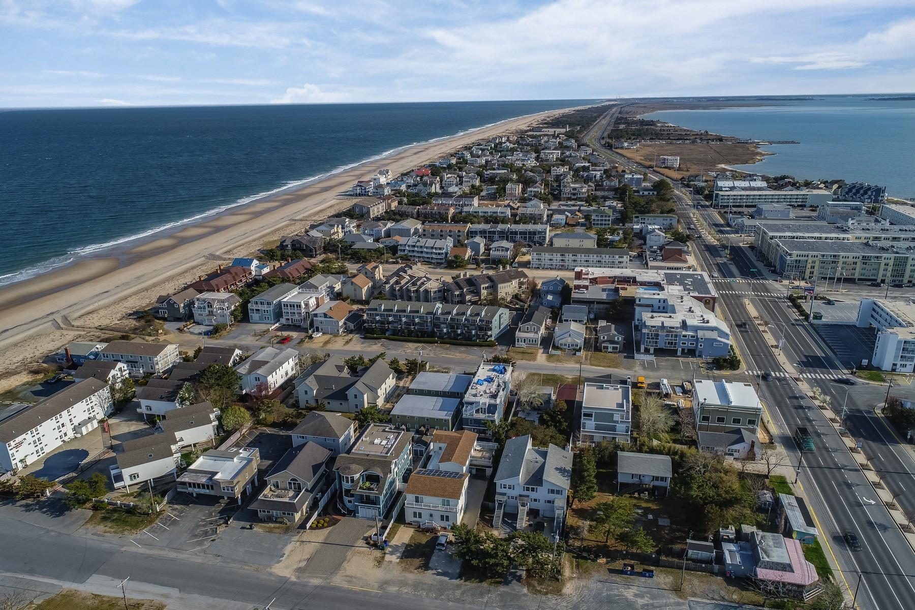 Kat Mülkiyeti için Satış at 16D Rodney Avenue , Dewey Beach, DE 19971 16D Rodney Ave 9, Dewey Beach, Delaware 19971 Amerika Birleşik Devletleri