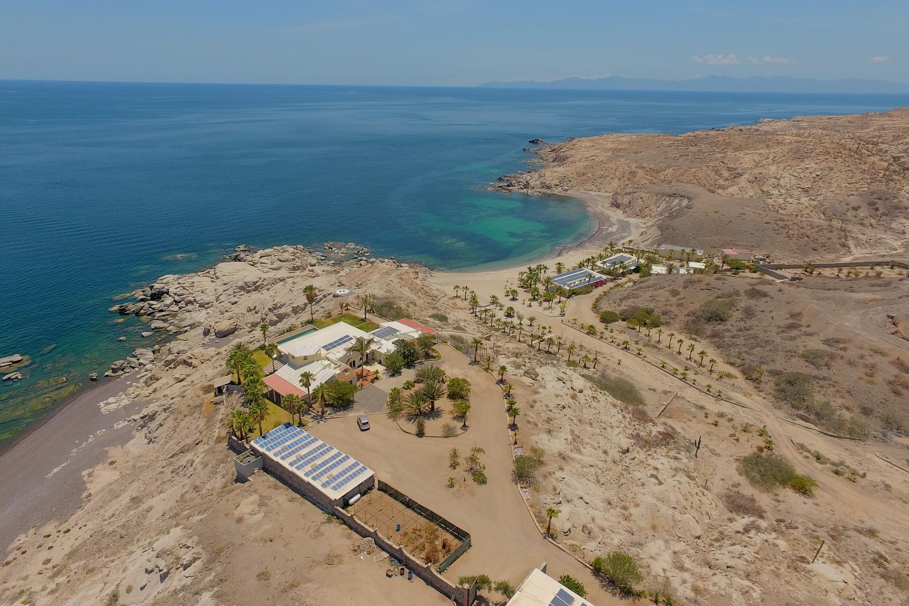 Additional photo for property listing at Boulder Cove La Paz, Baja California Sur Mexico