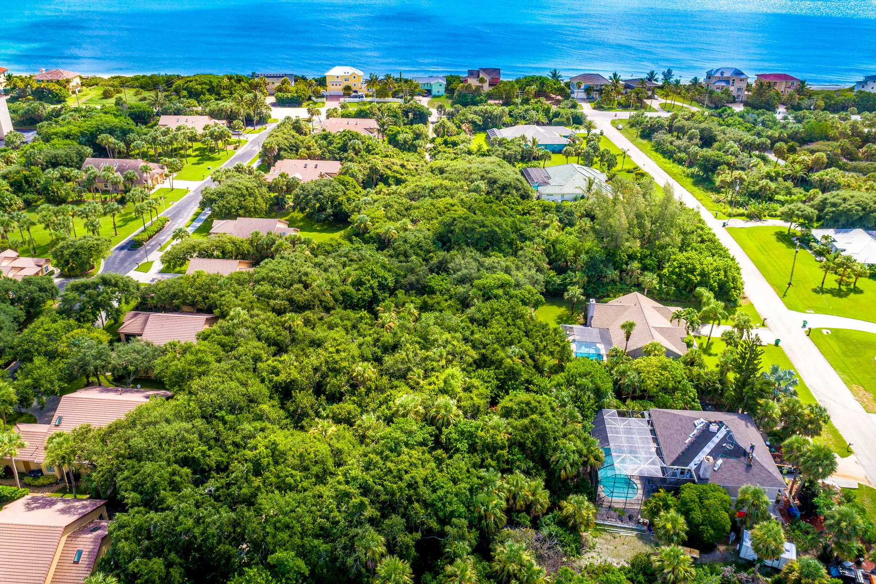 Land for Sale at 121 River Path Lane 121 River Path Lane Melbourne Beach, Florida 32951 United States
